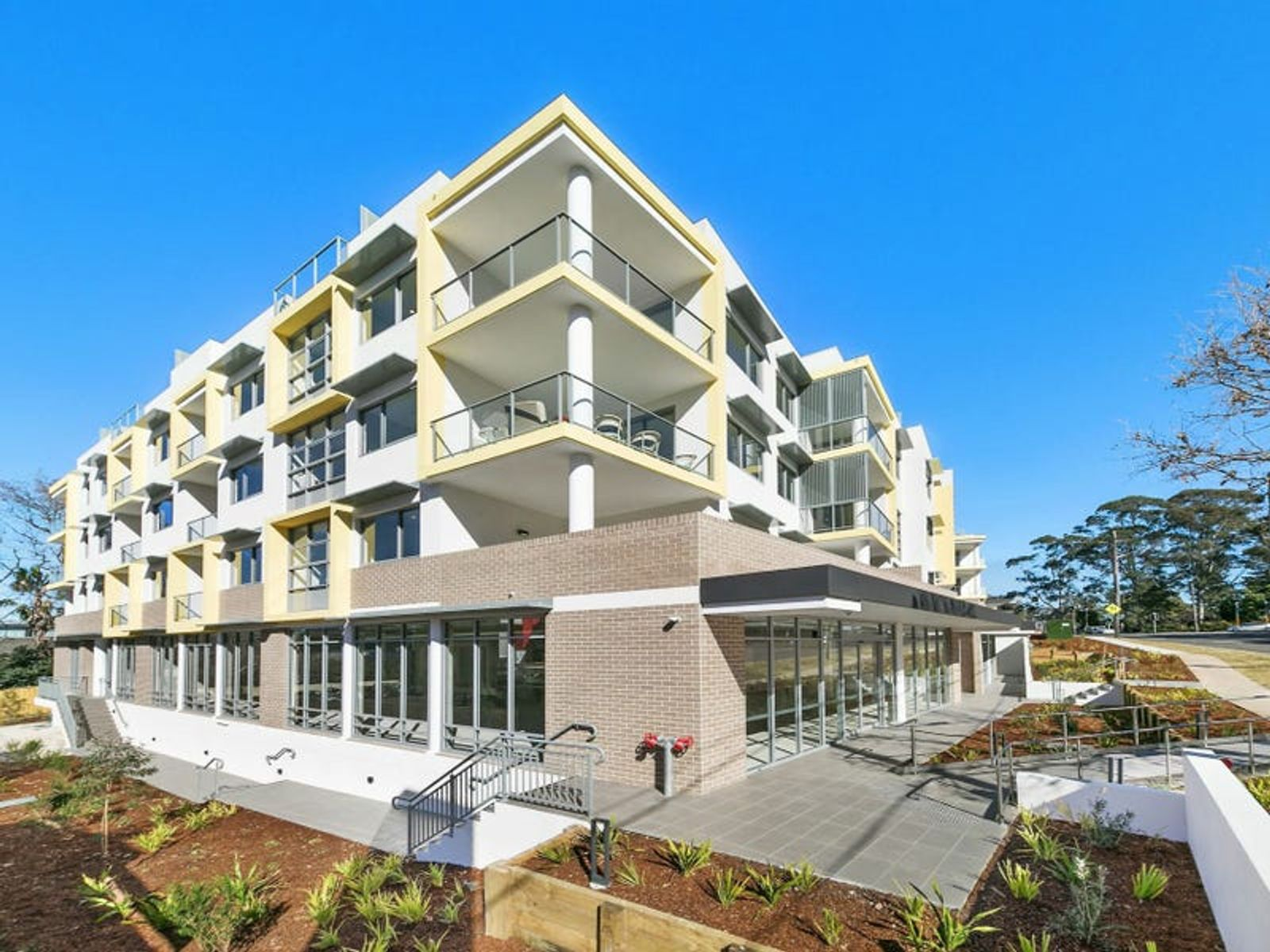 2105/169-177 Mona Vale Road, St Ives, NSW 2075