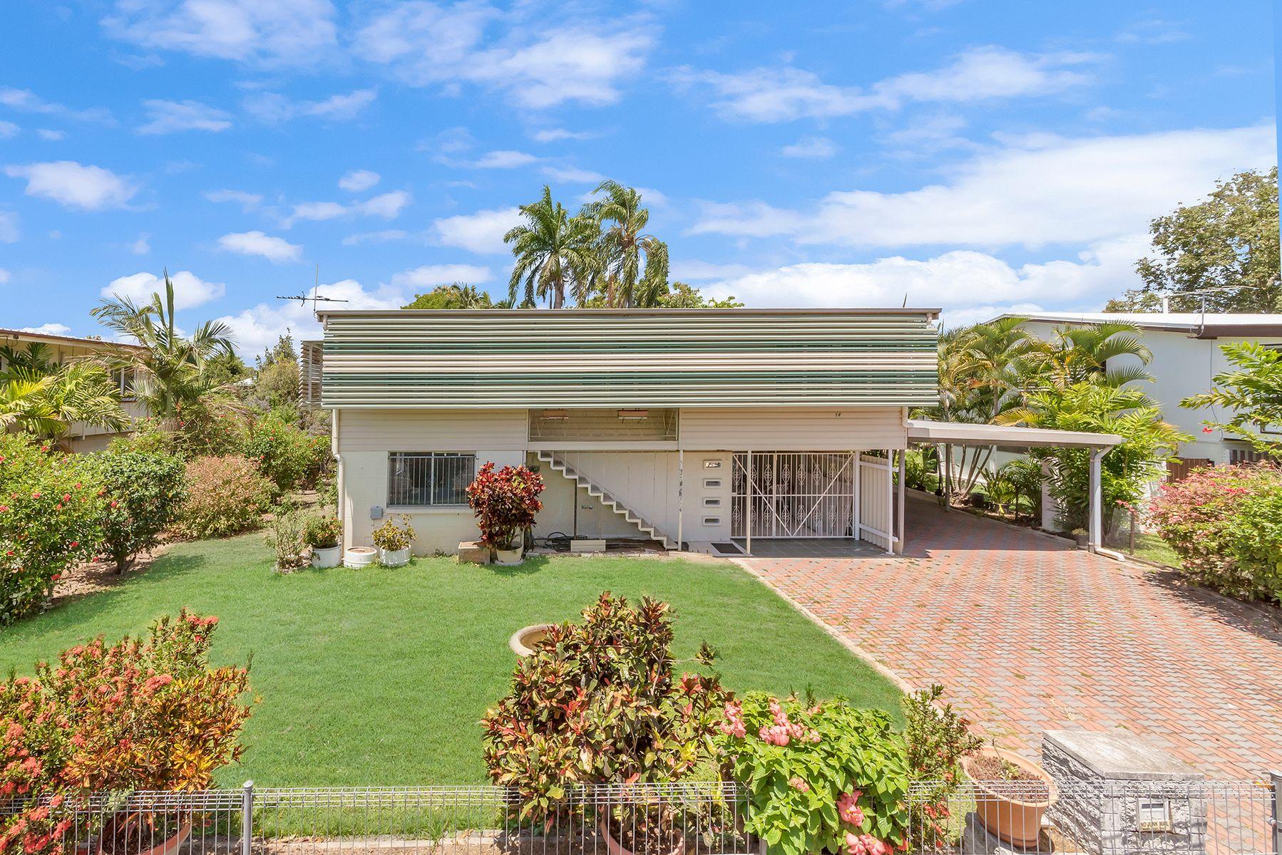 14 Fitzroy Street, Cranbrook, QLD 4814