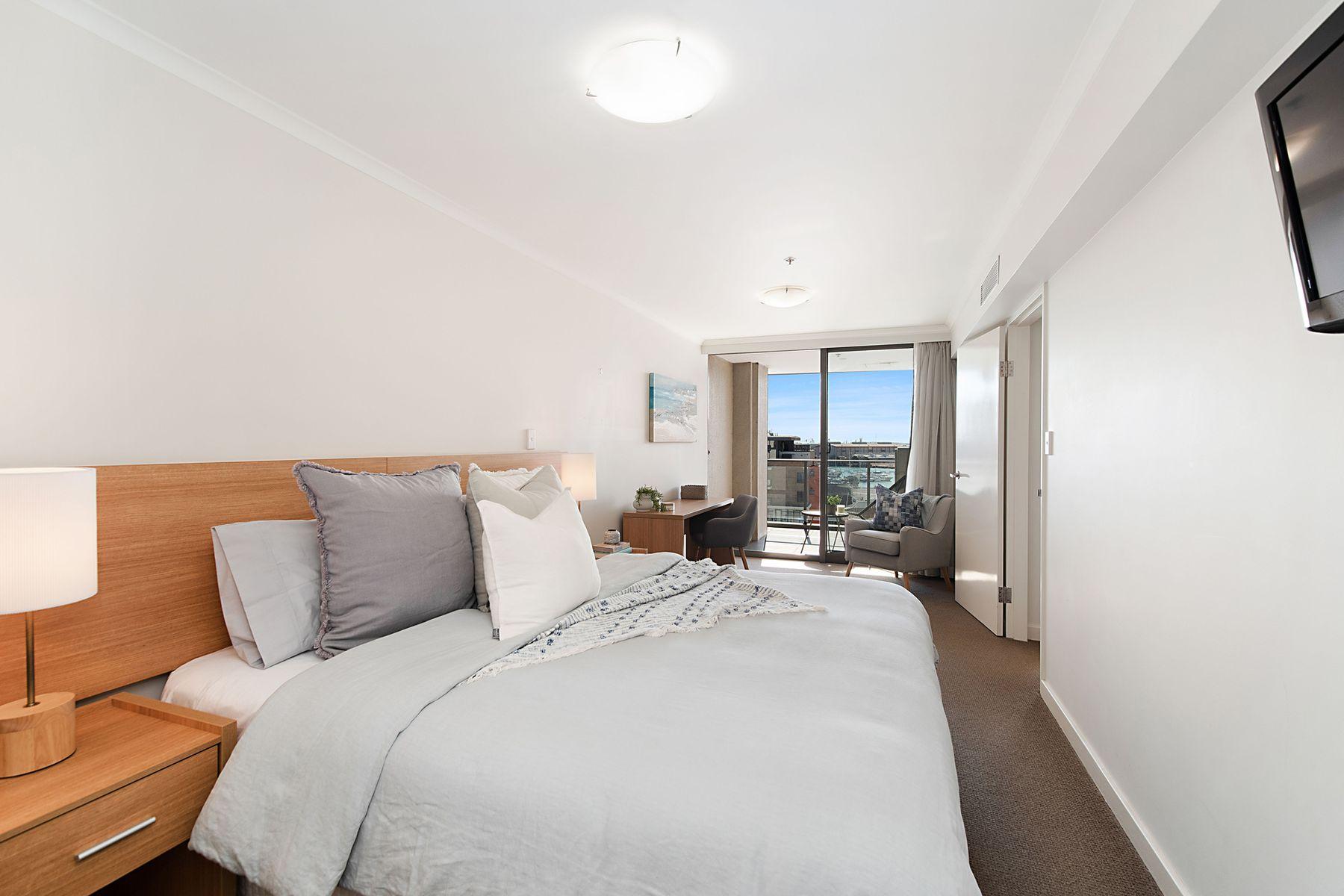 72/741 Hunter Street, Newcastle West, NSW 2302