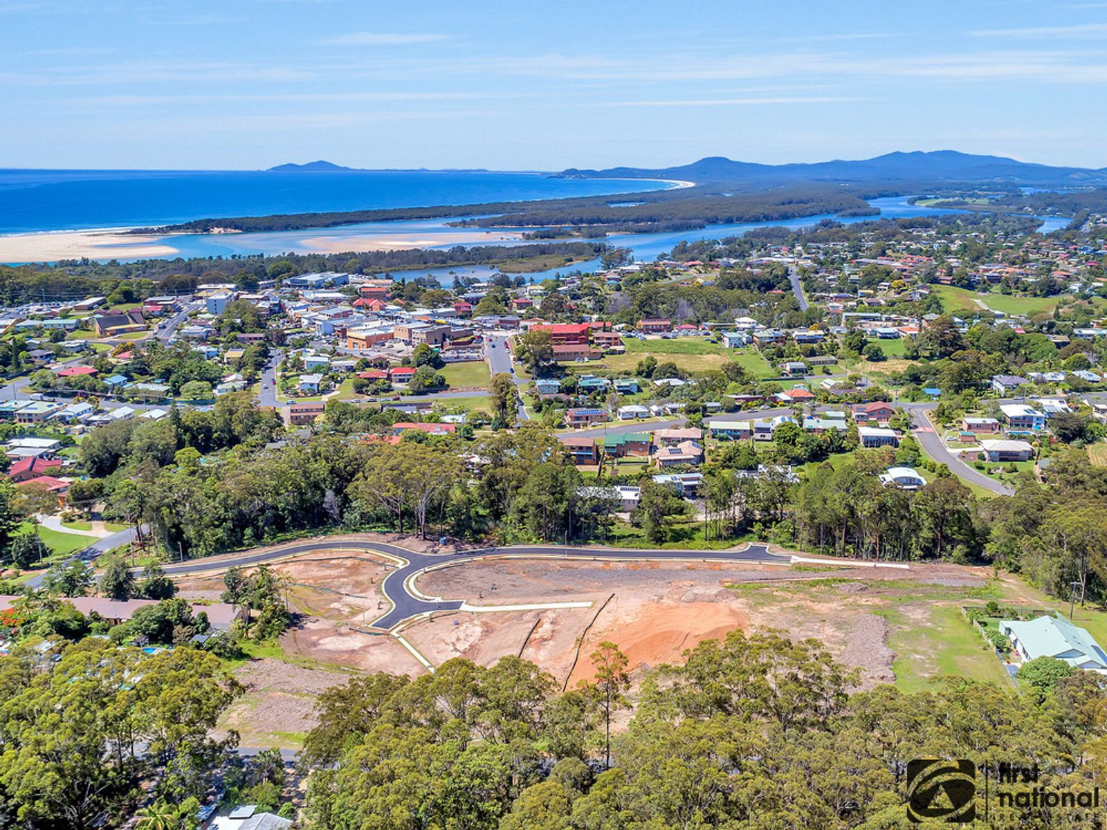 Lot 101-121 Newman Street, Nambucca Heads, NSW 2448