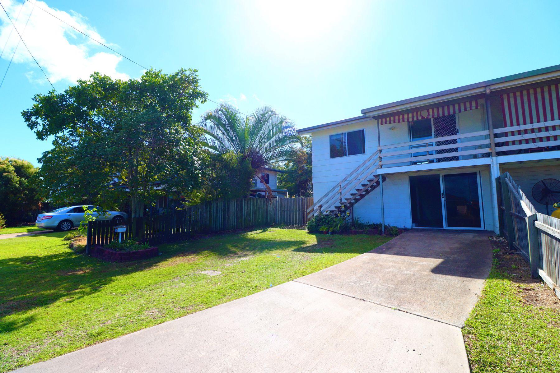 31A Murphy Street, Point Vernon, QLD 4655