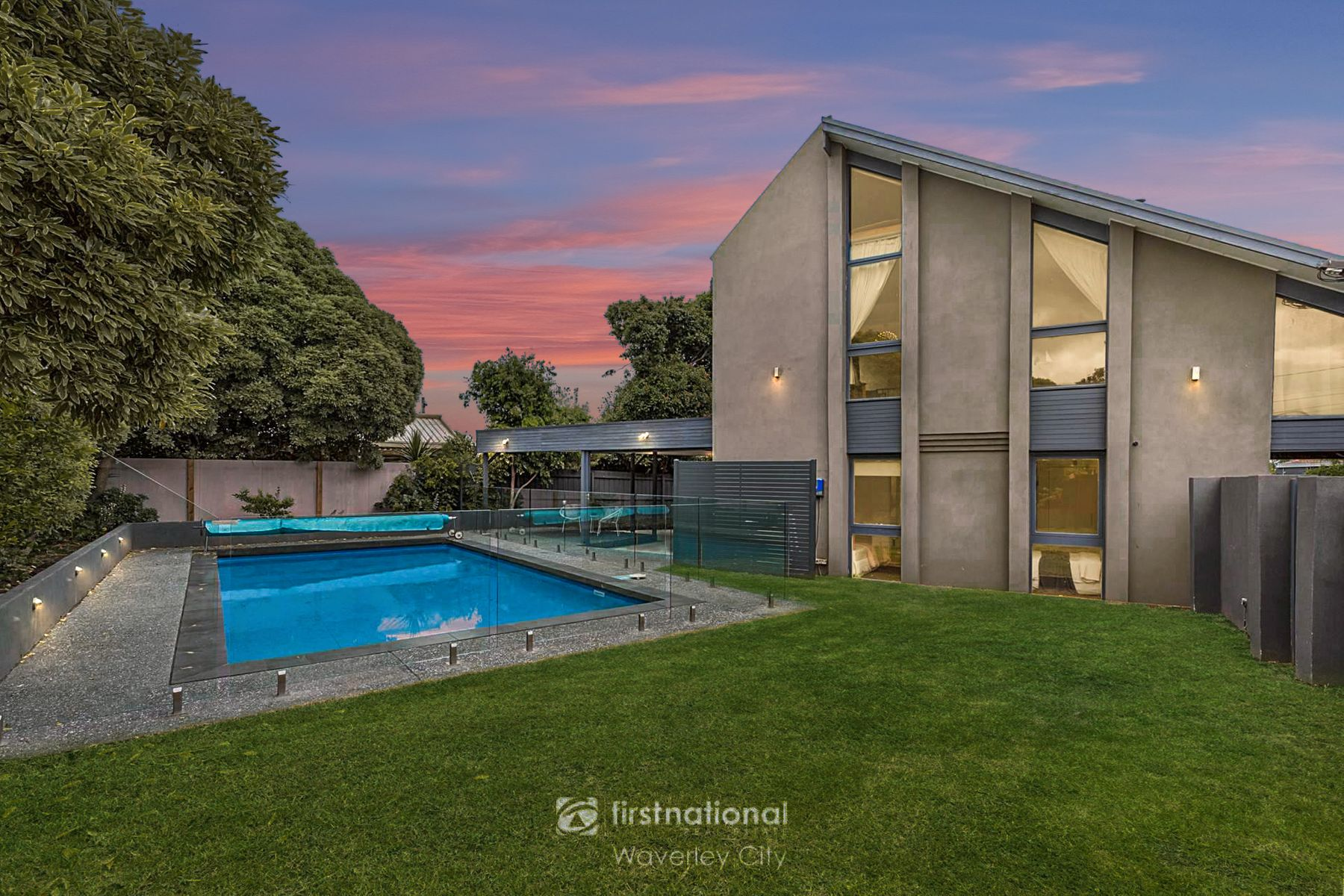 4 Vaucluse Court, Wheelers Hill, VIC 3150