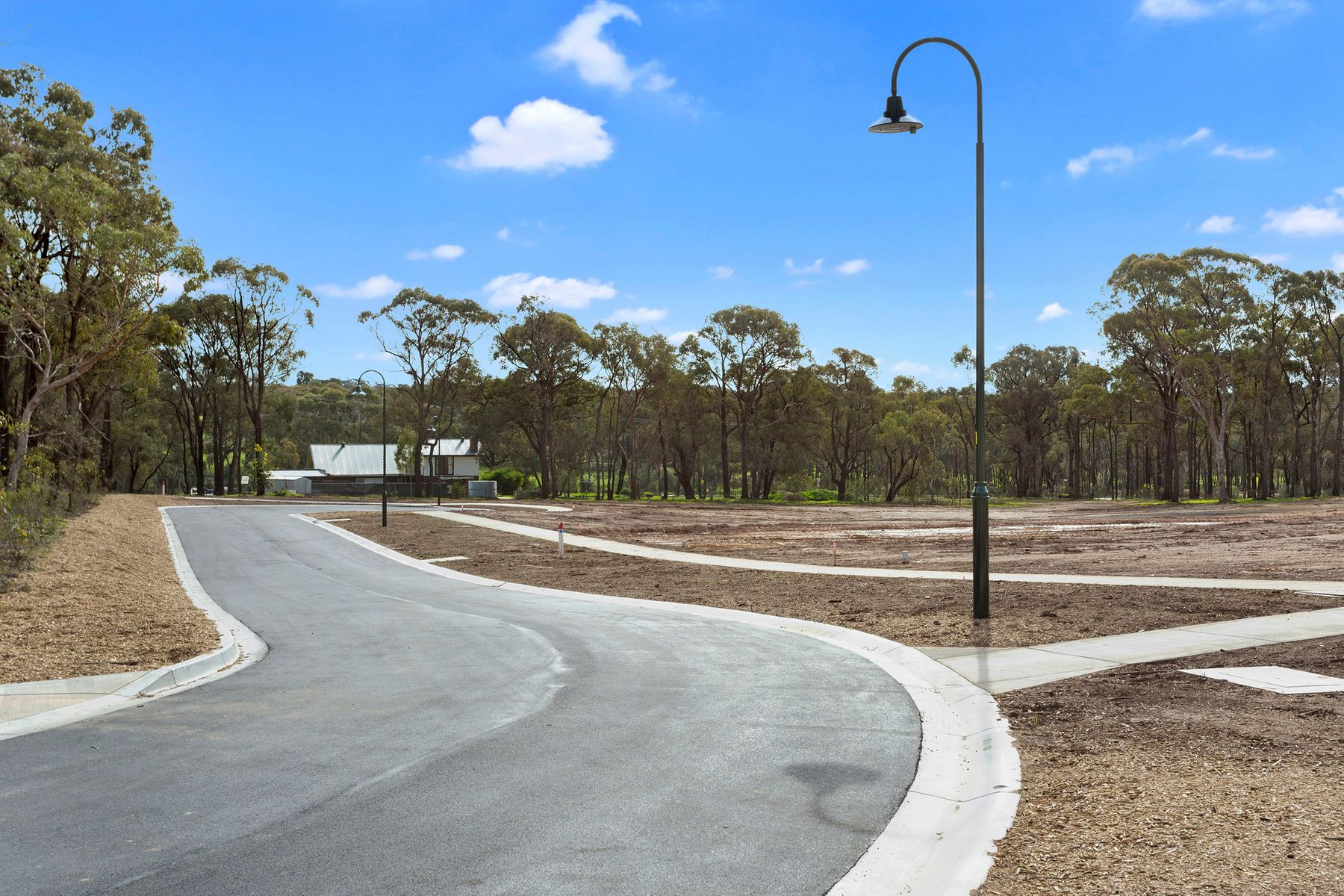 Lot 3 Secluded Place, Kangaroo Flat, VIC 3555