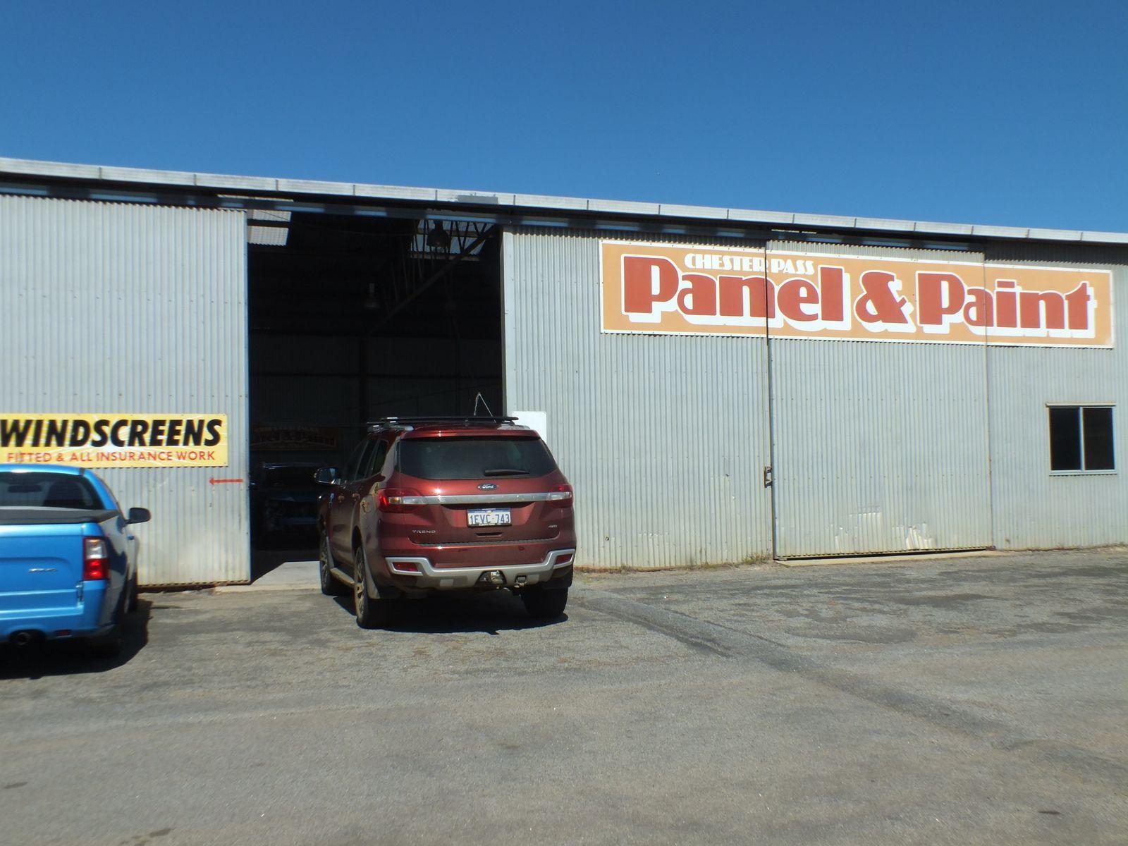 3/209 Chester Pass Road, Milpara, WA 6330