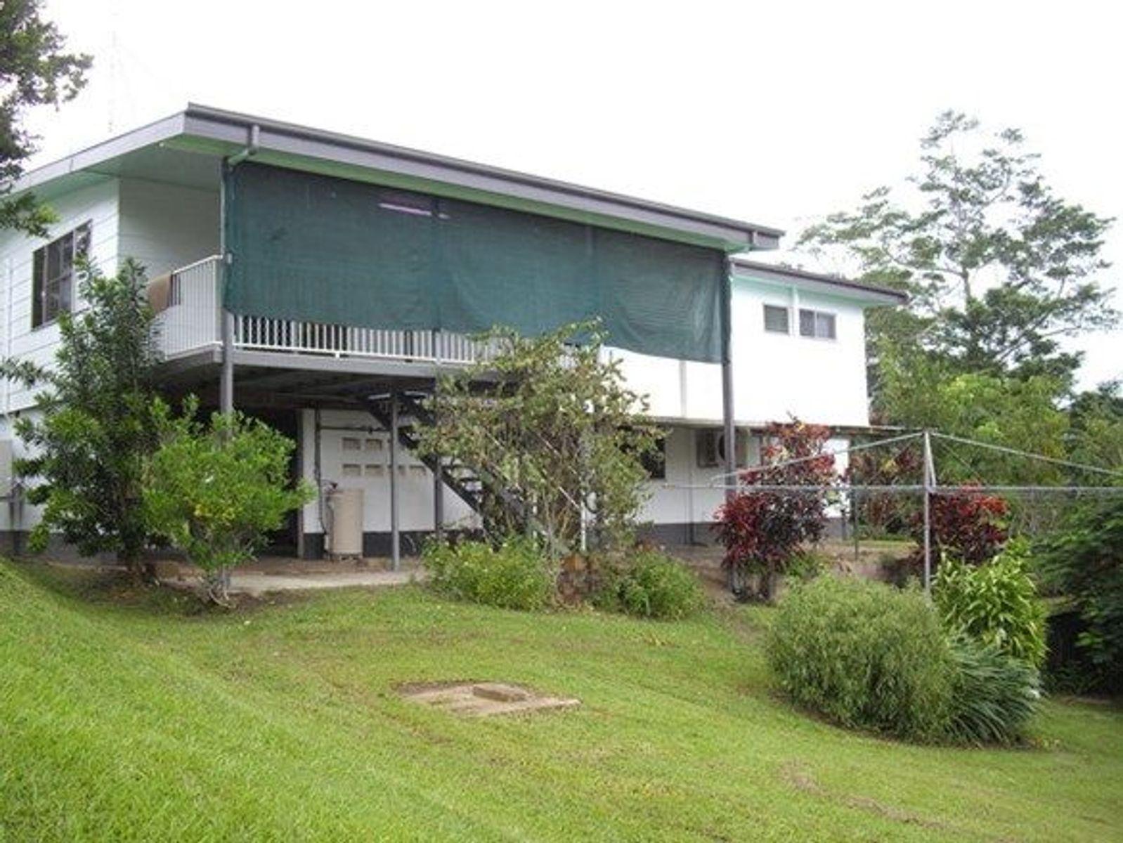 60-62 RYAN STREET, East Innisfail, QLD 4860