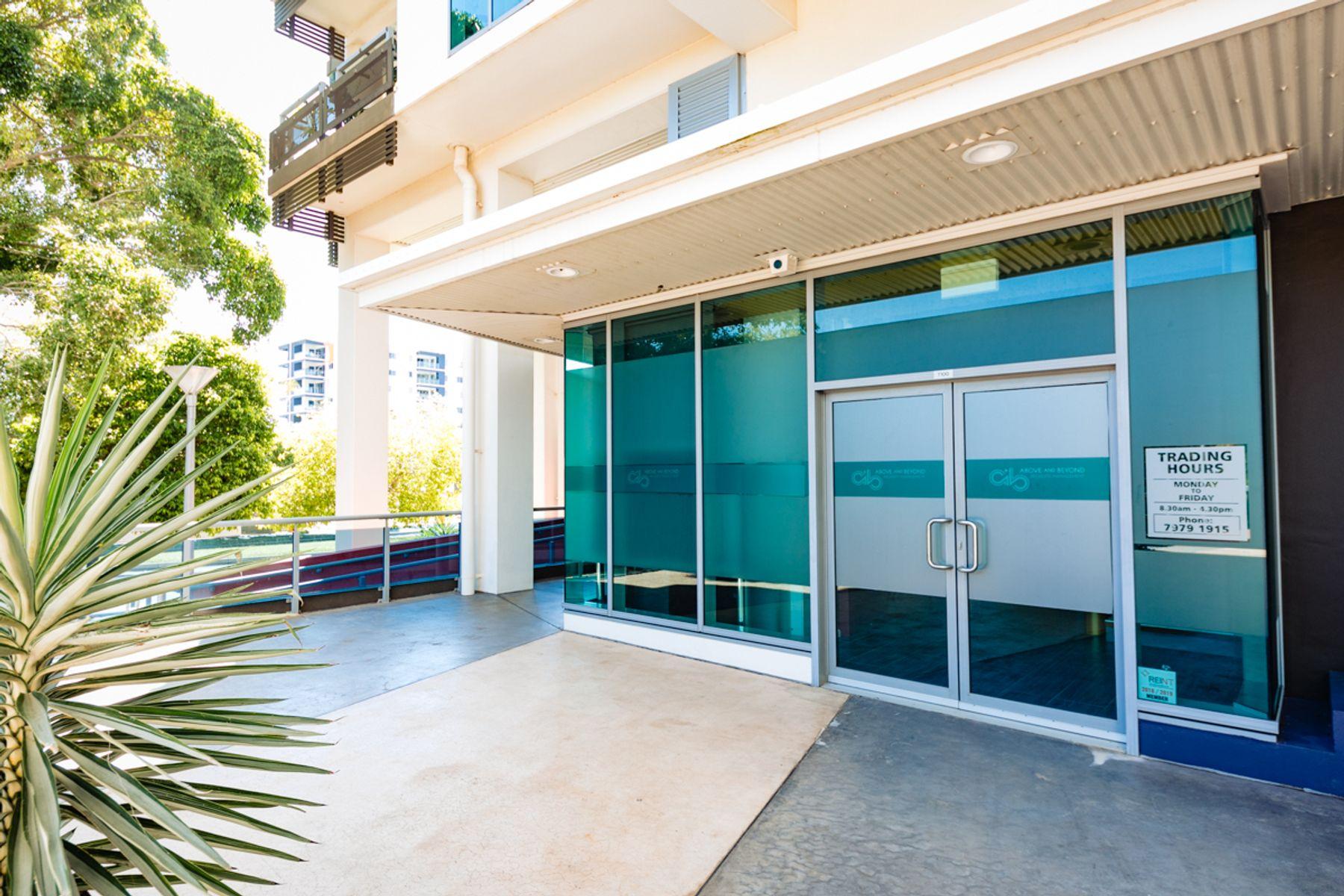 T100/130 Esplanade, Darwin City, NT 0800