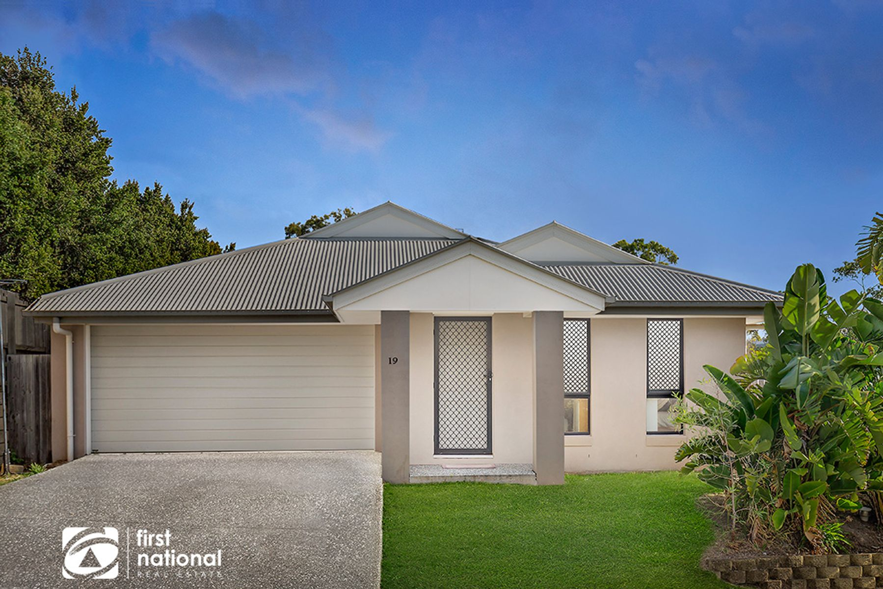 19 Rise Circuit, Pacific Pines, QLD 4211