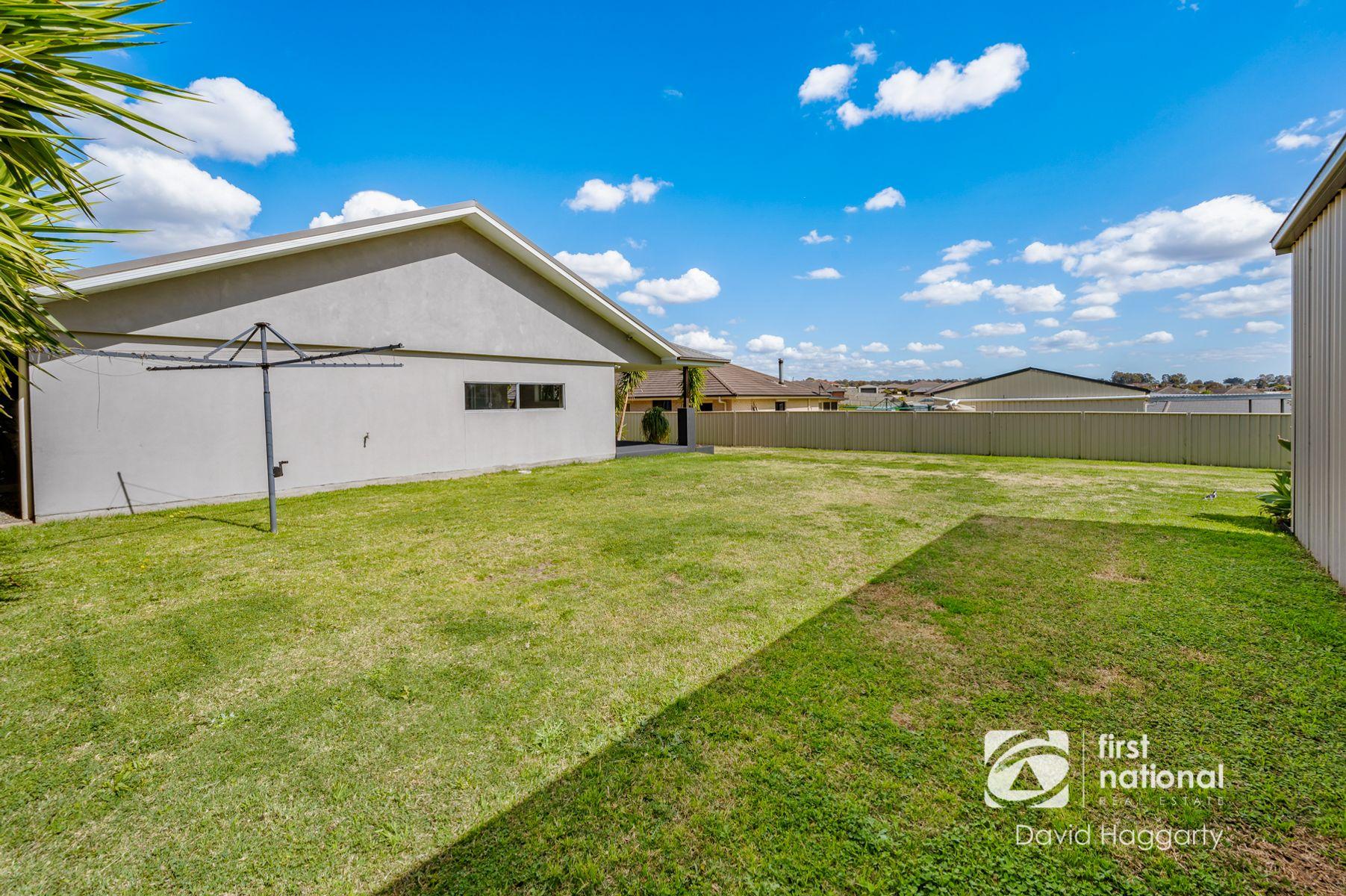22 Diamond Circuit, Rutherford, NSW 2320