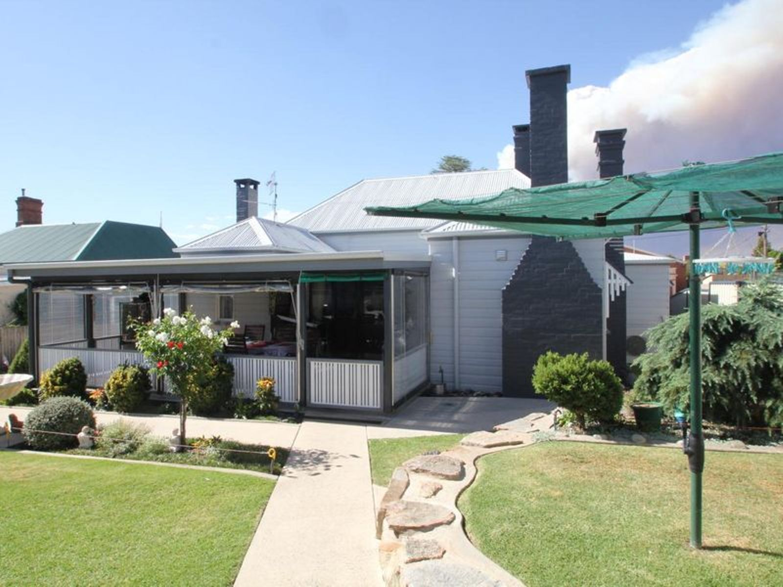 93 Molesworth Street, Tenterfield, NSW 2372