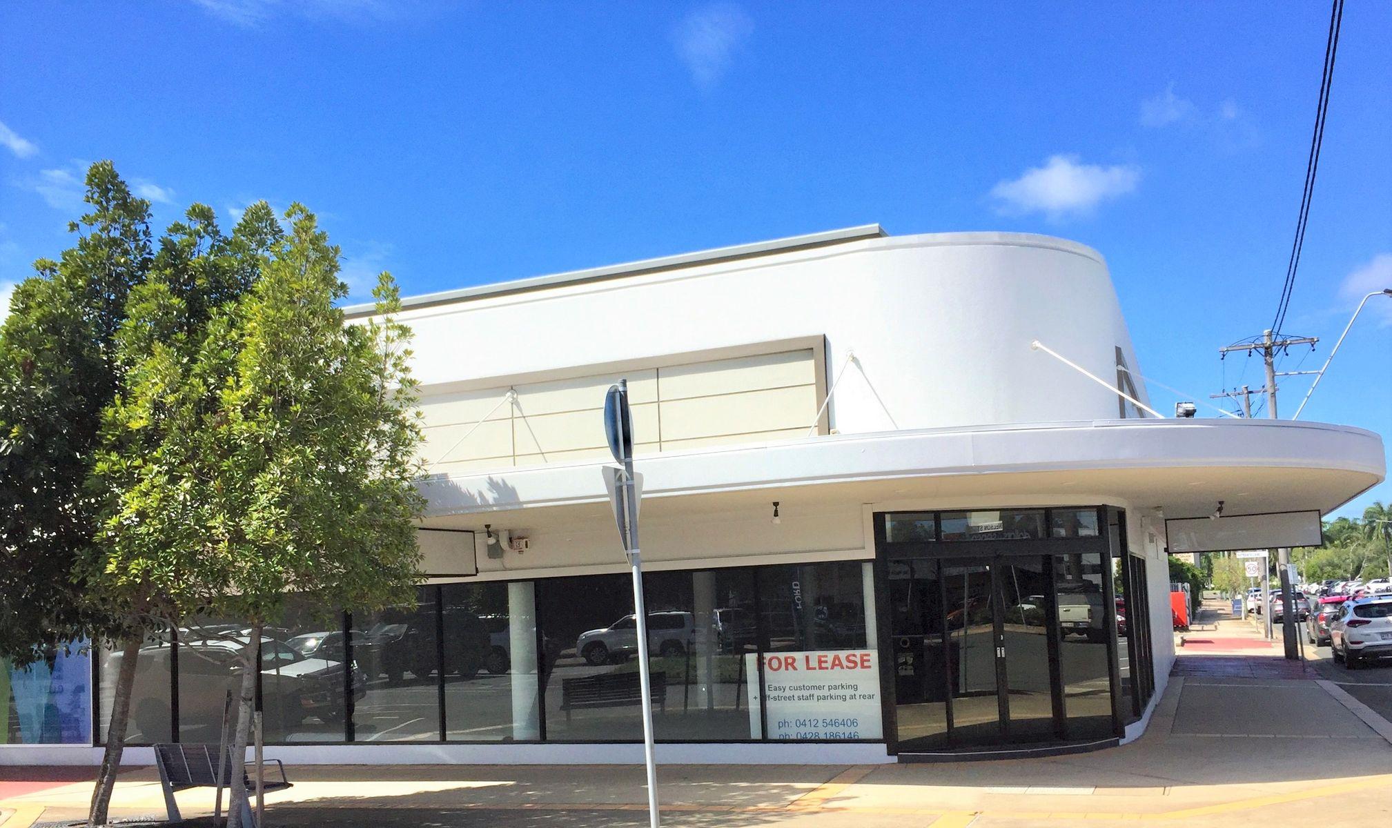 1/149 Victoria Street, Mackay, QLD 4740