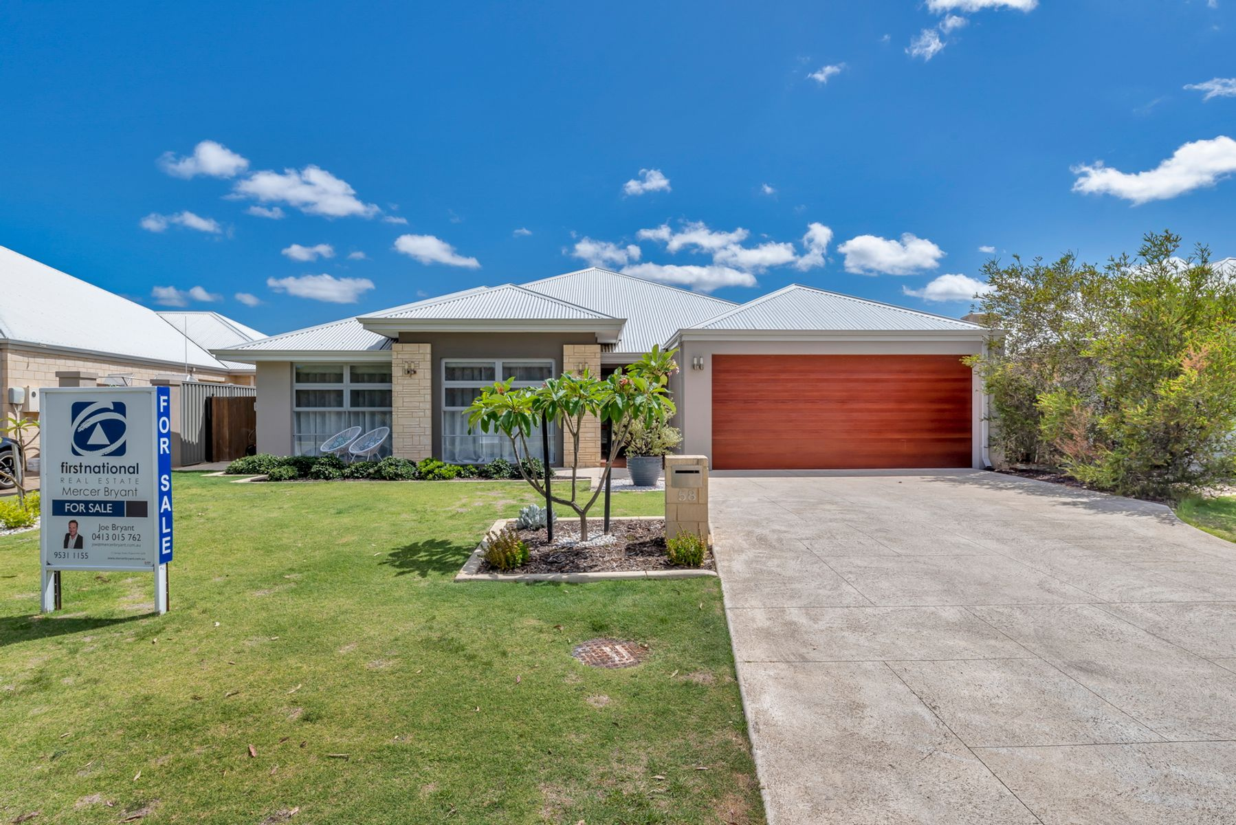 58 Countess Circuit, South Yunderup, WA 6208