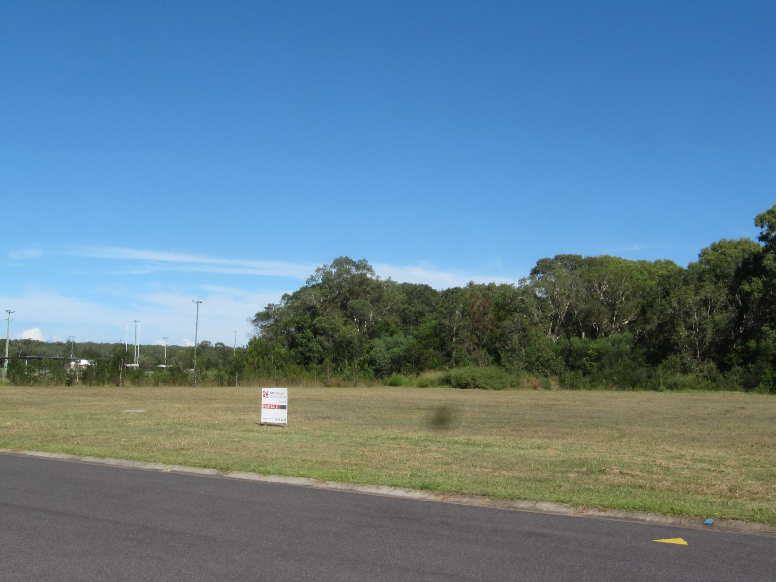 Lot 7 - 36 Fairtrader Drive, Yamba, NSW 2464