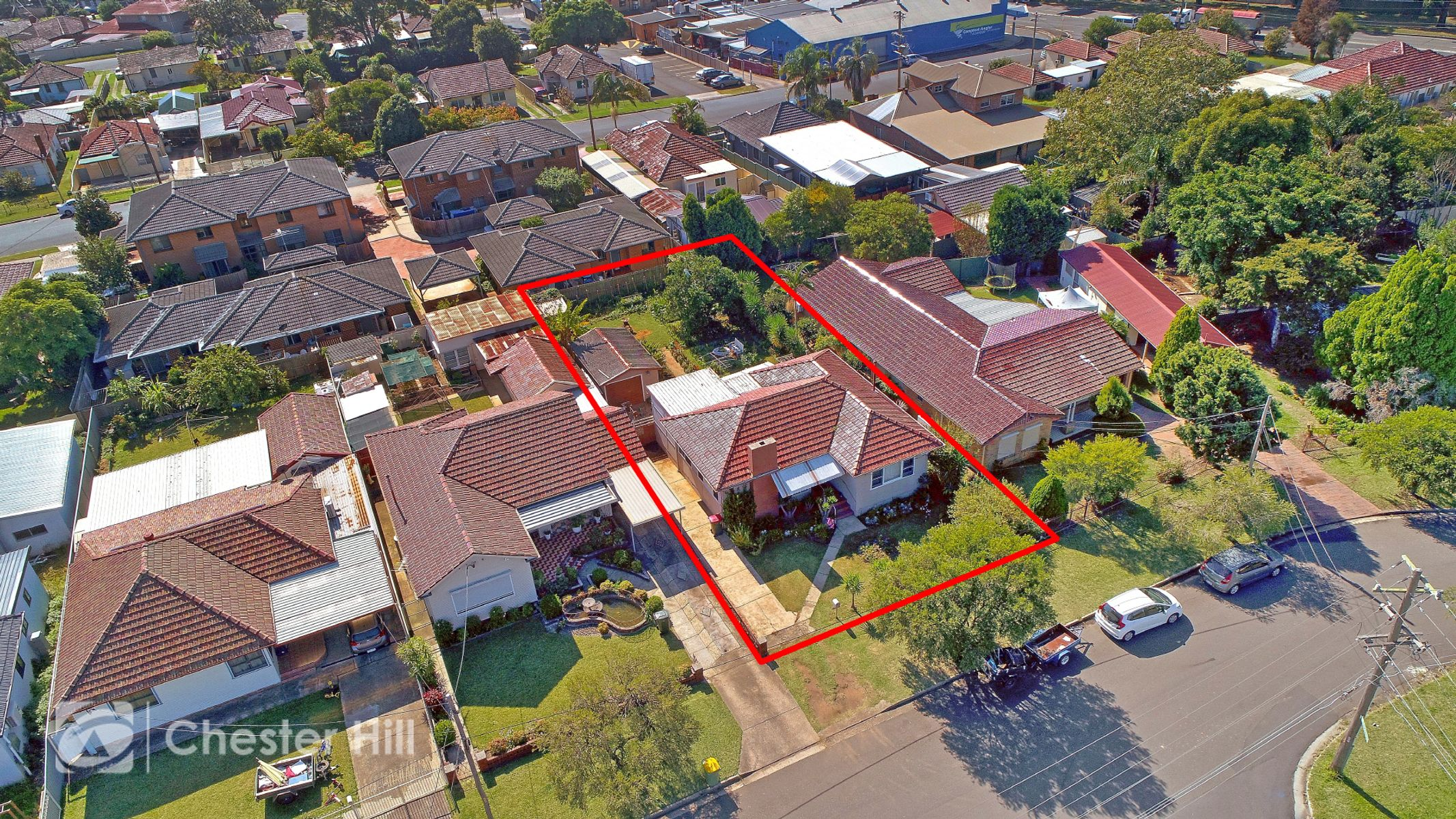 15 Allowrie Road, Villawood, NSW 2163