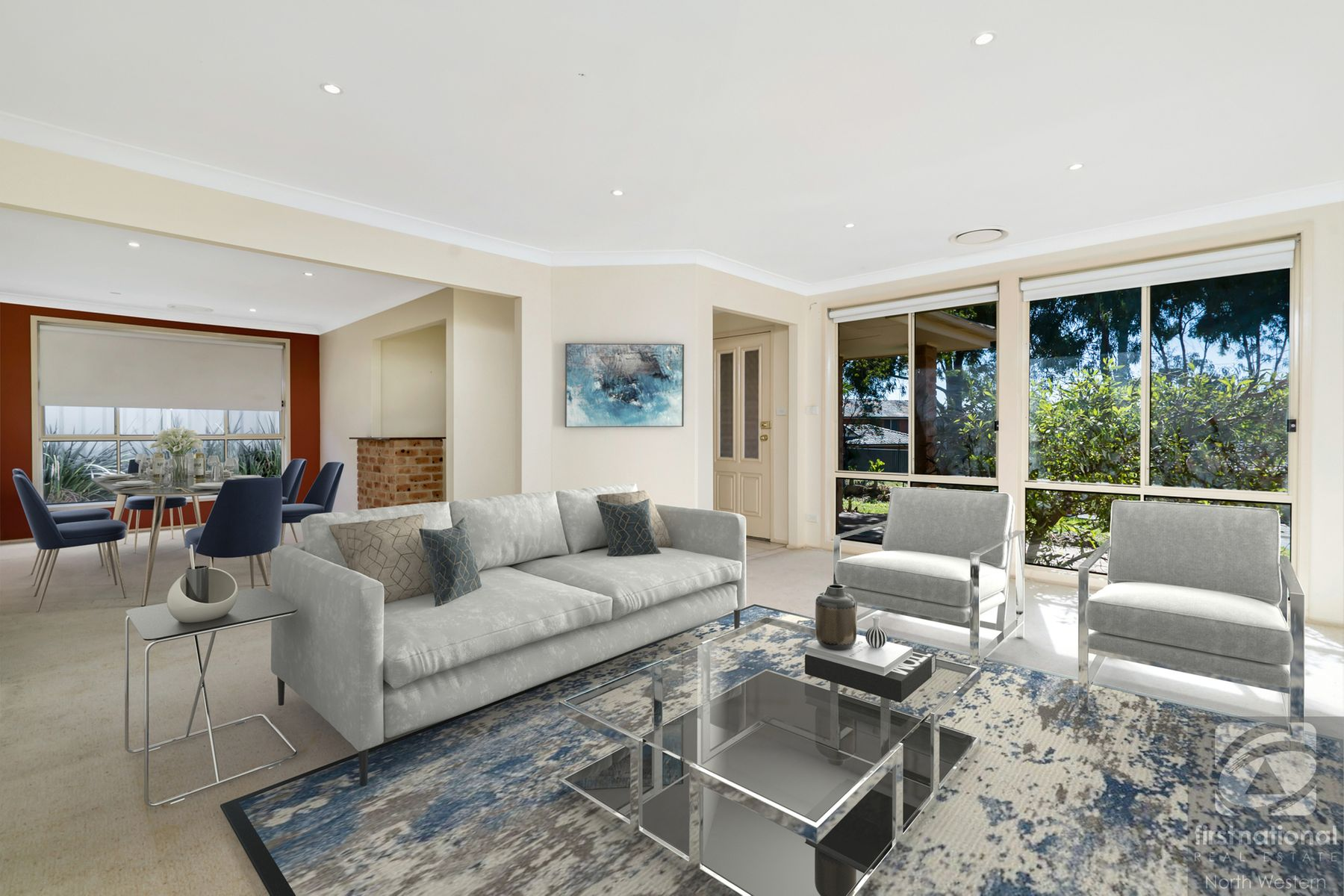 5 Cubitt Crescent, Quakers Hill, NSW 2763