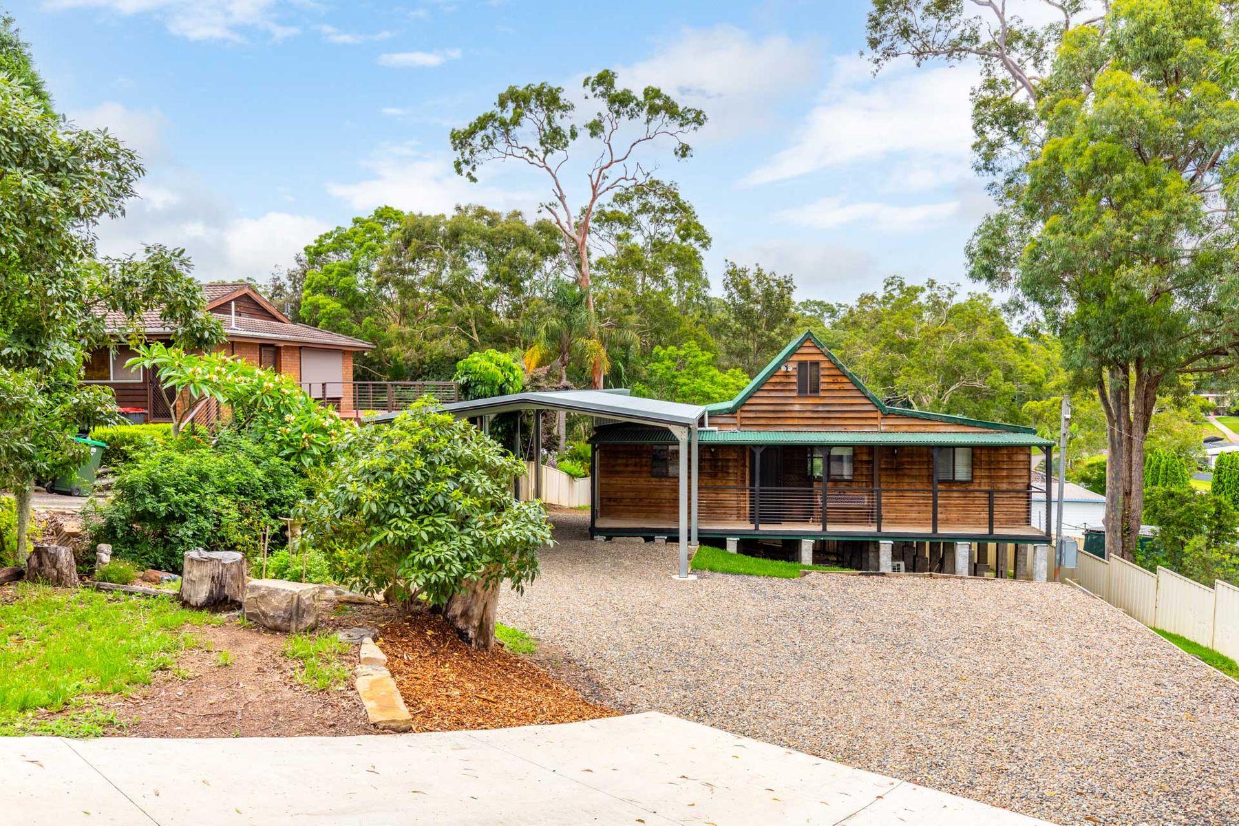 8A Lakeview Road, Wangi Wangi, NSW 2267