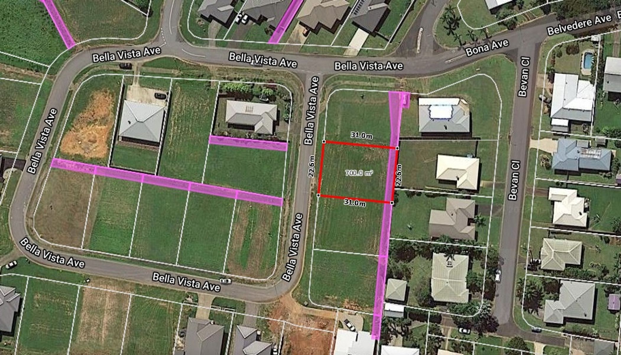65  Belvedere Avenue, Belvedere, QLD 4860