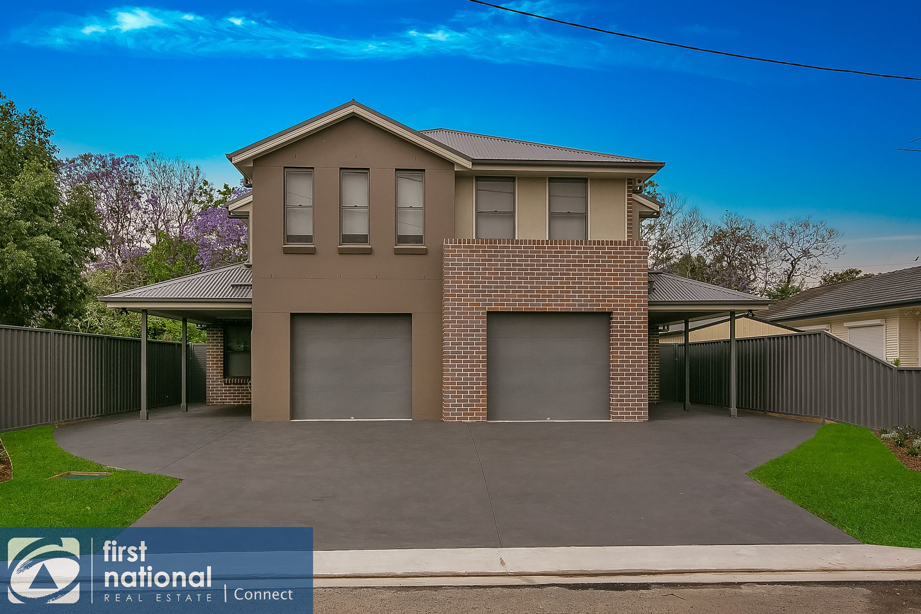 2/4 Conrad Street, Richmond, NSW 2753