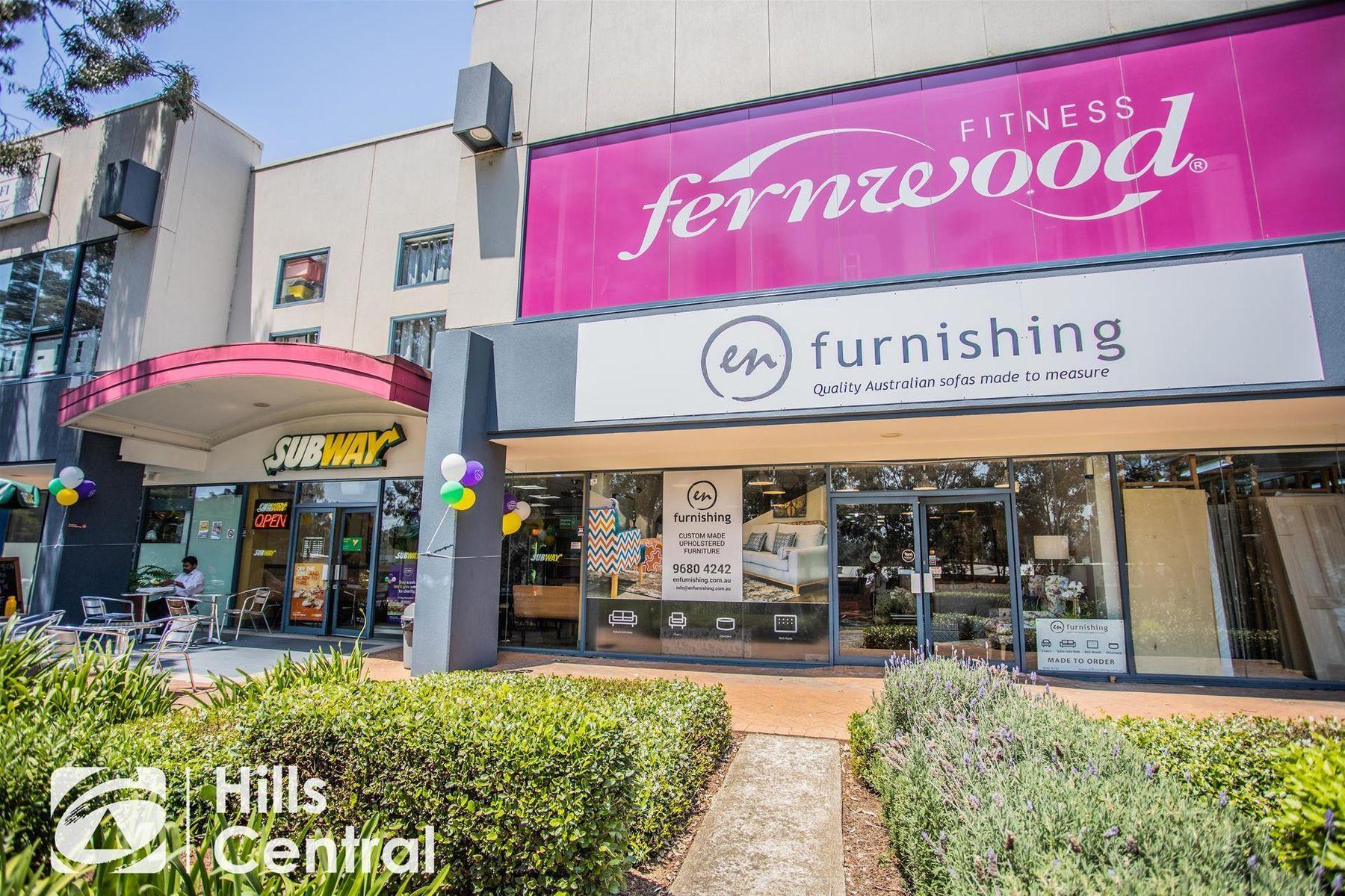 2/19 Victoria Avenue, Castle Hill, NSW 2154