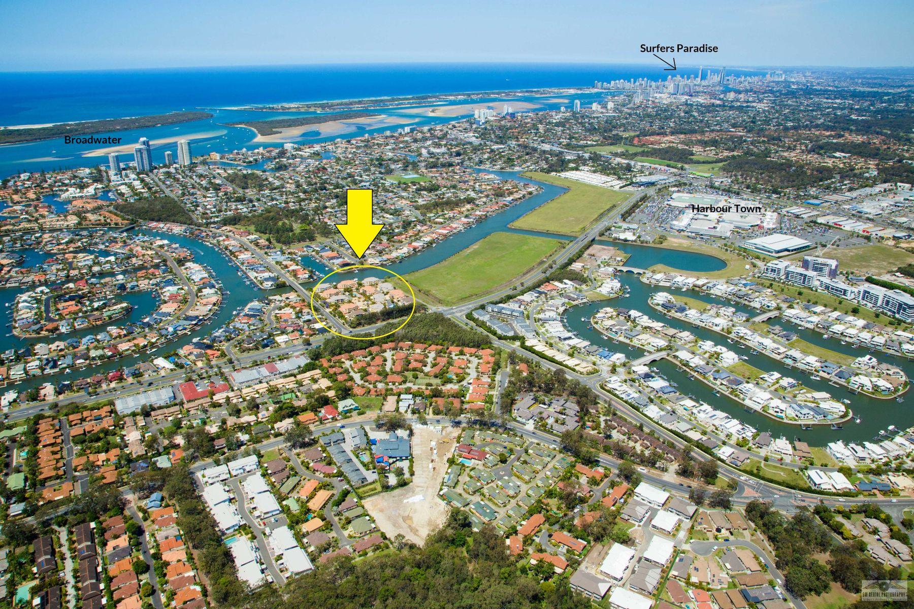 59/88-98 Limetree Parade, Runaway Bay, QLD 4216