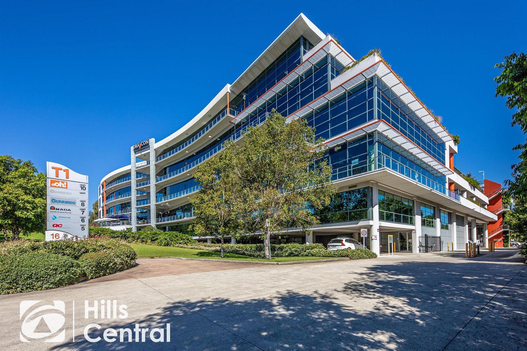 2/16 Lexington Drive, Bella Vista, NSW 2153