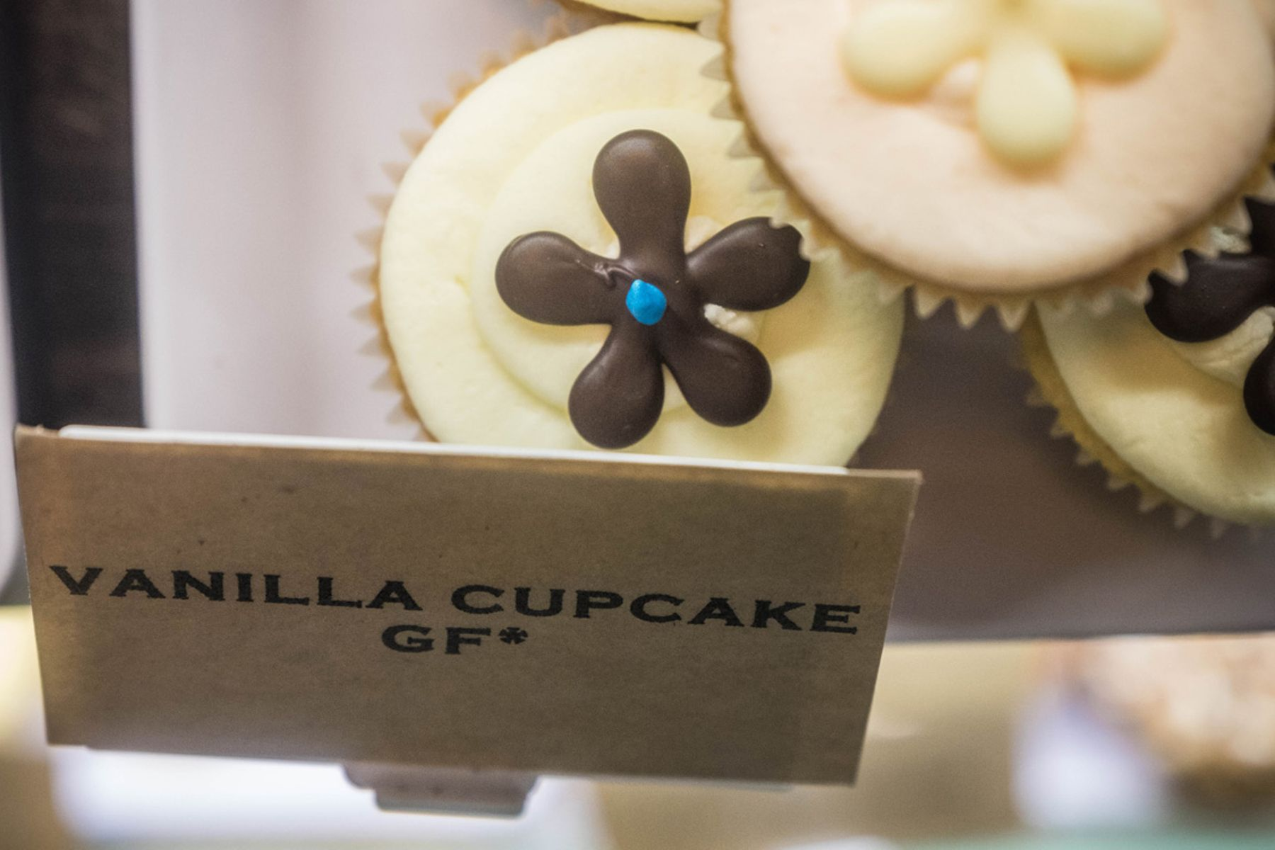 MB - East Lindfield - Cupcakes