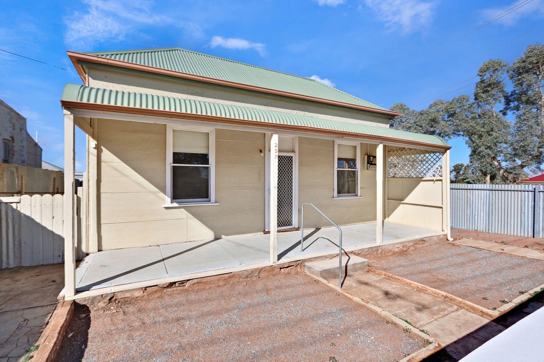 297 Patton Street, Broken Hill, NSW 2880