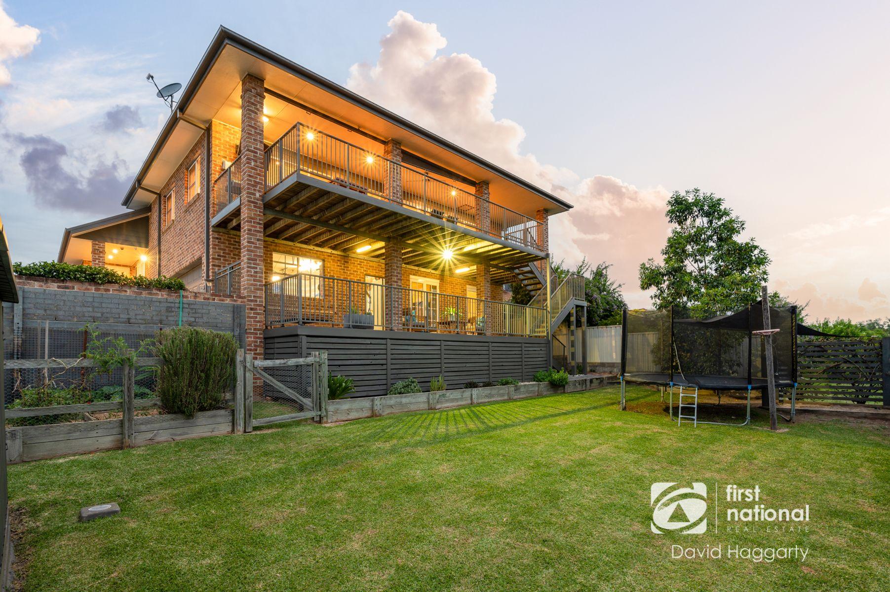 30 Baker Drive, Tenambit, NSW 2323
