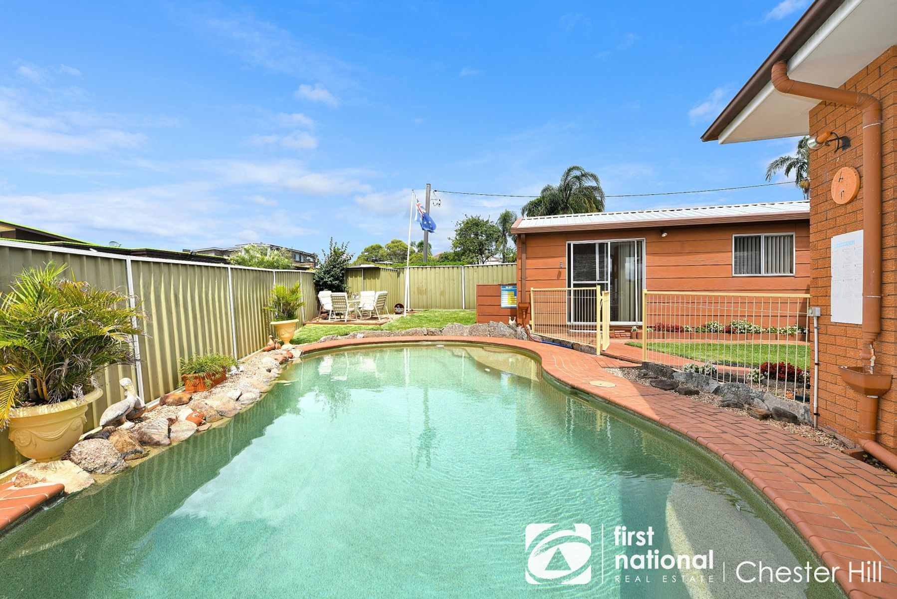 3 Peek Place, Chester Hill, NSW 2162
