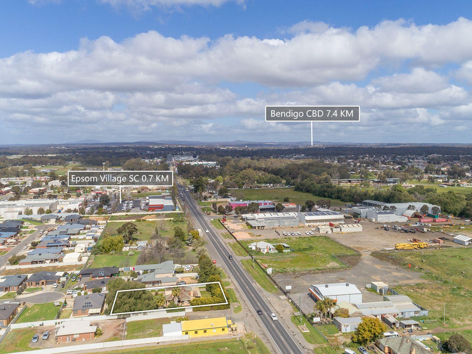 226 Midland Highway, Epsom, VIC 3551