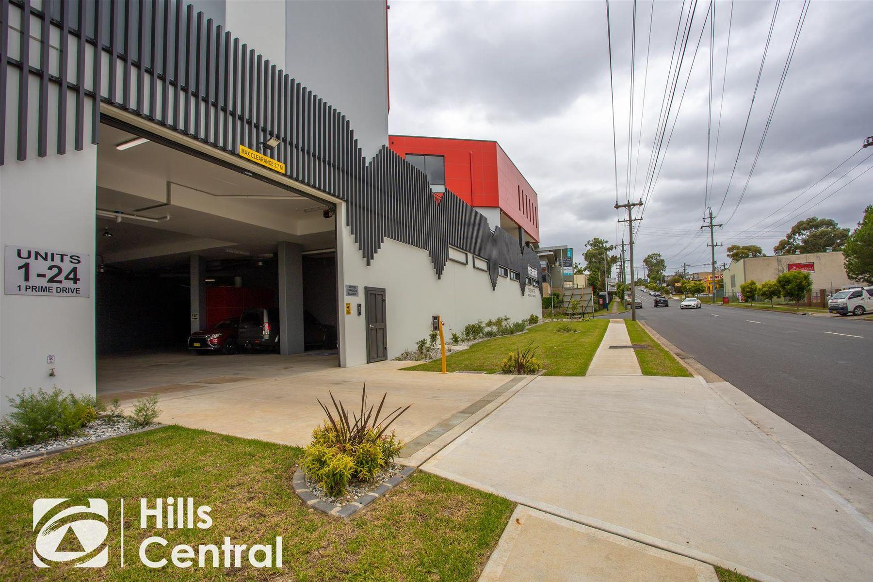 7/1 Prime Avenue, Seven Hills, NSW 2147