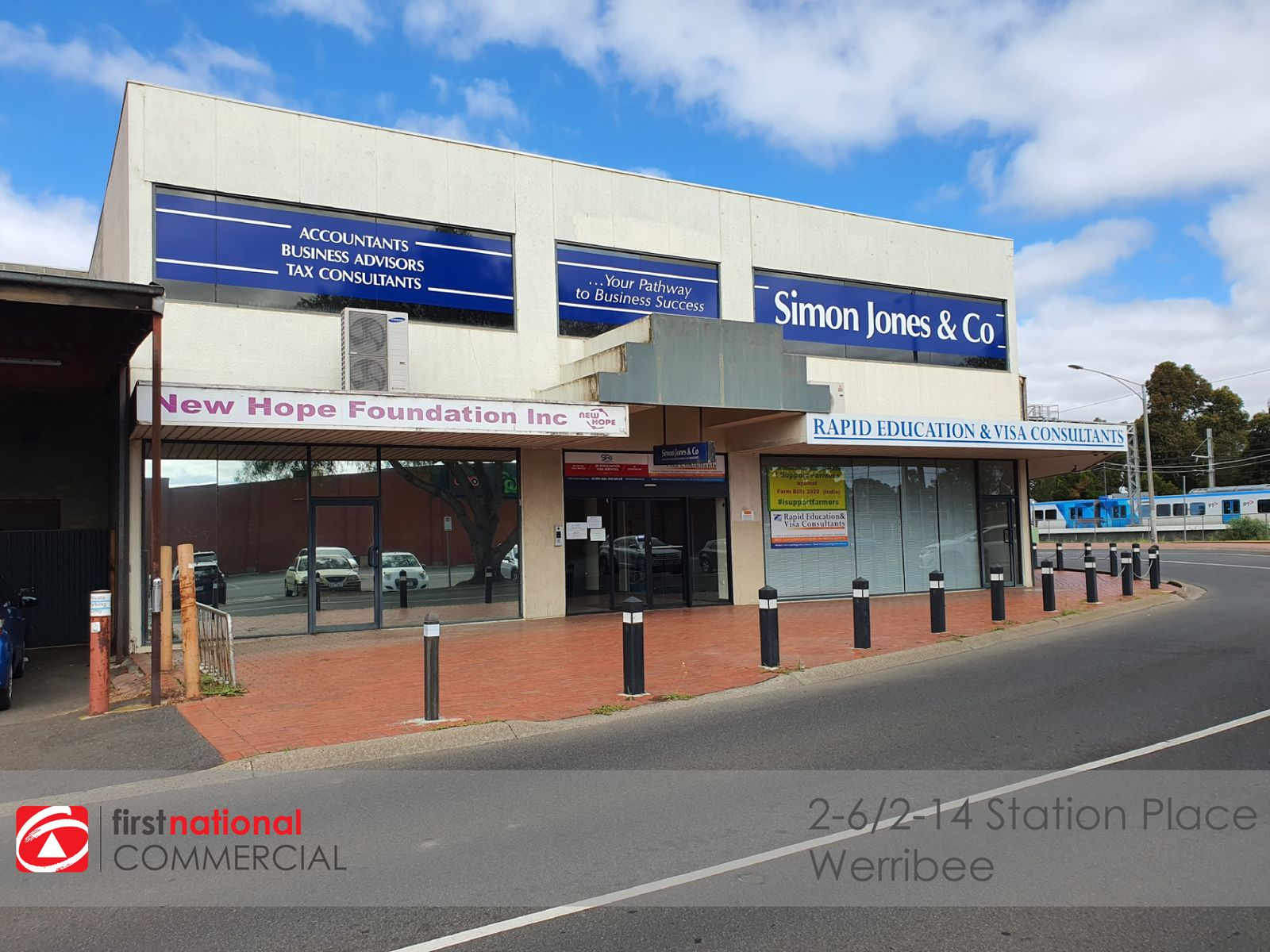 2-6/2-14 Station Place, Werribee, VIC 3030