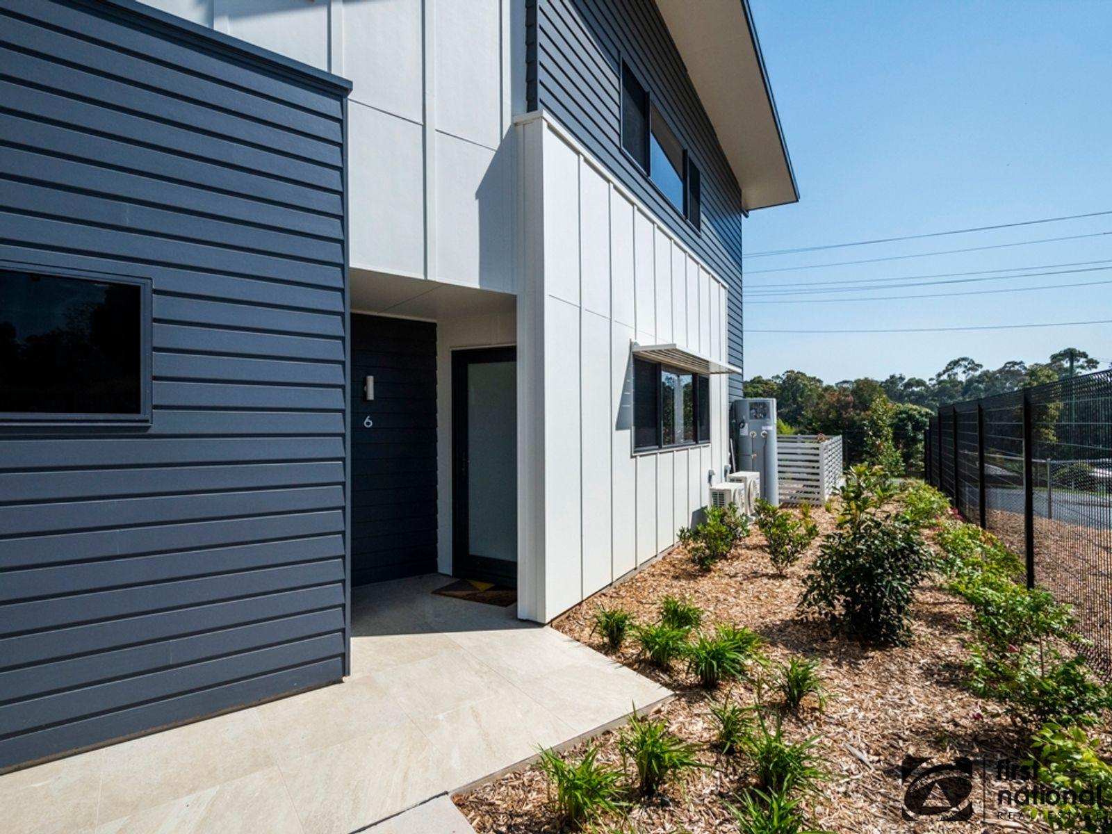6/12 Dibbs Street, Coffs Harbour, NSW 2450