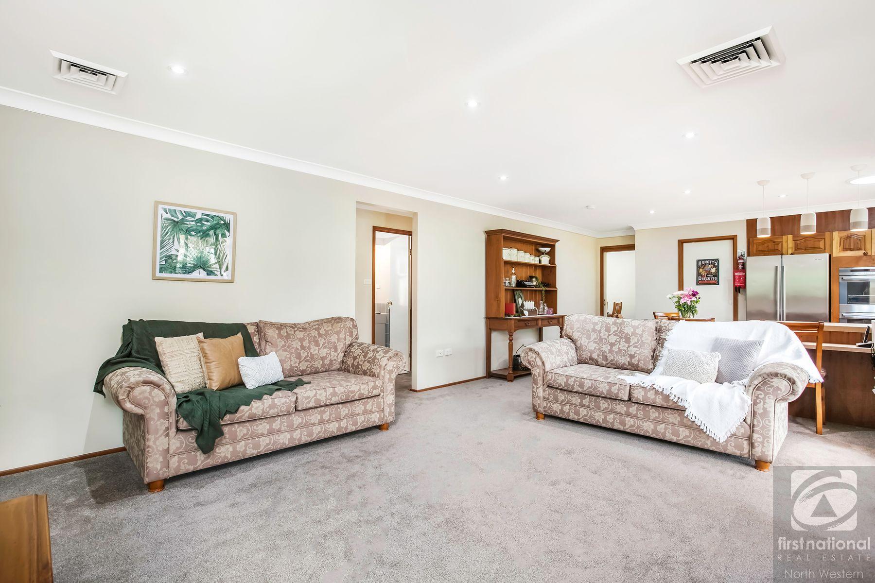 4 Donna Place, Acacia Gardens, NSW 2763