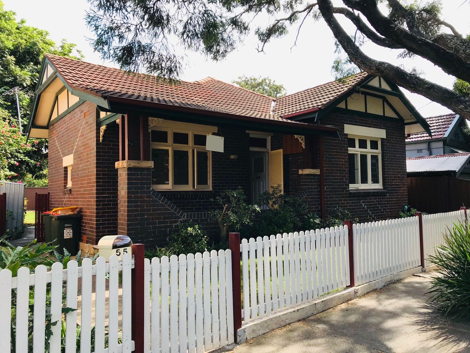 55 Petersham Road, Marrickville, NSW 2204