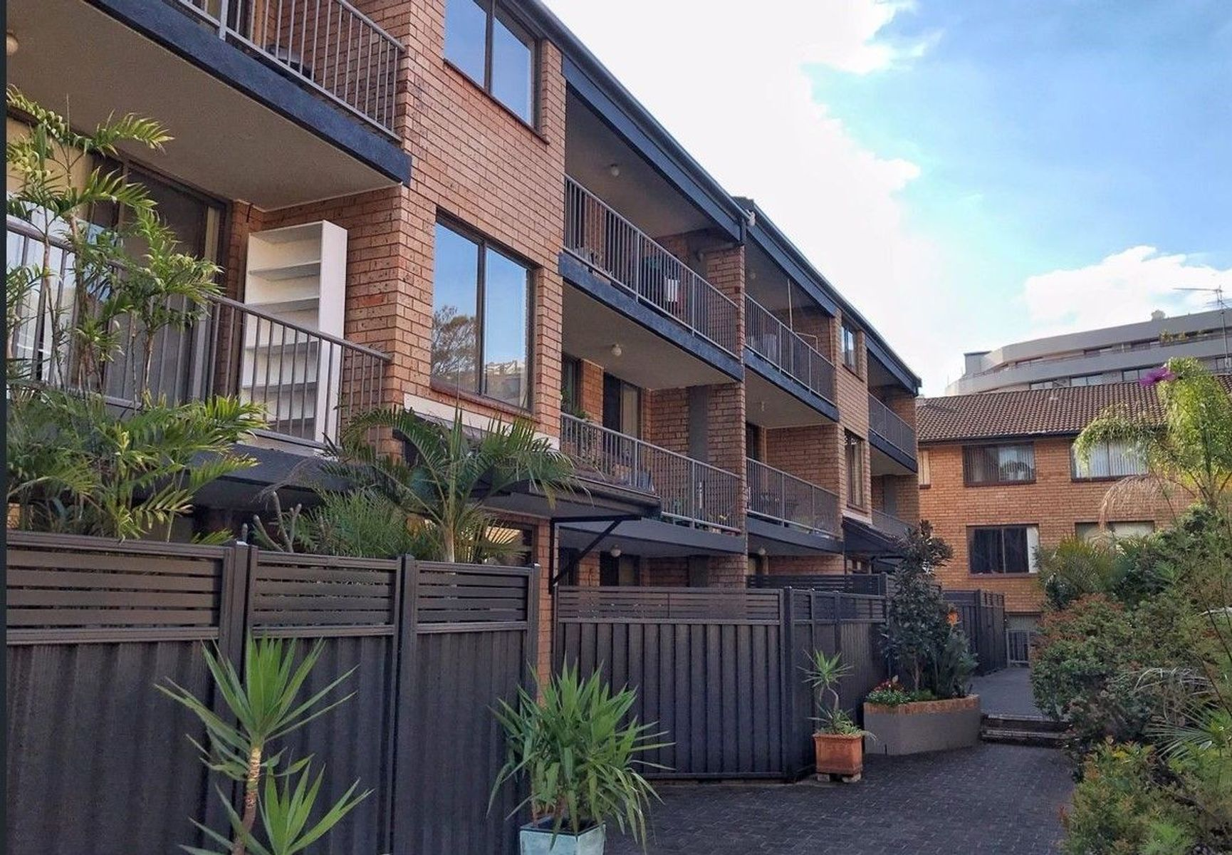 1/1-19 Allen Street, Pyrmont, NSW 2009