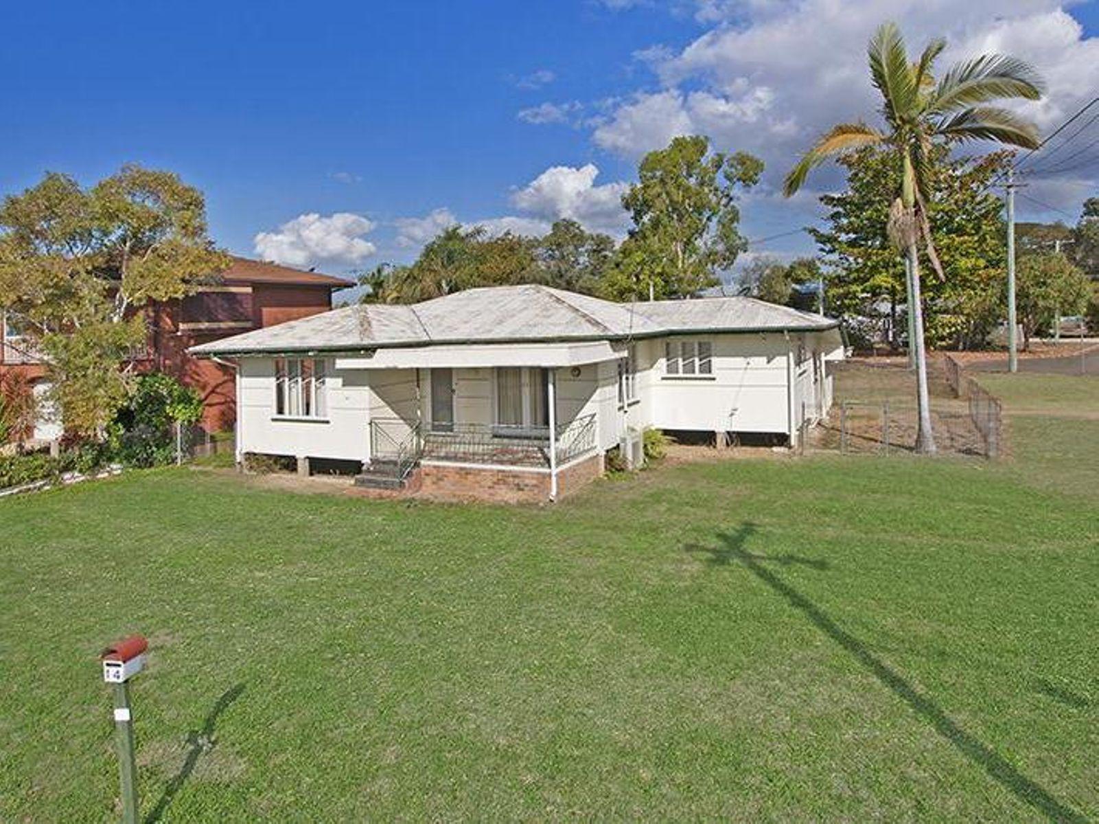14 Harding Avenue, Mundingburra, QLD 4812