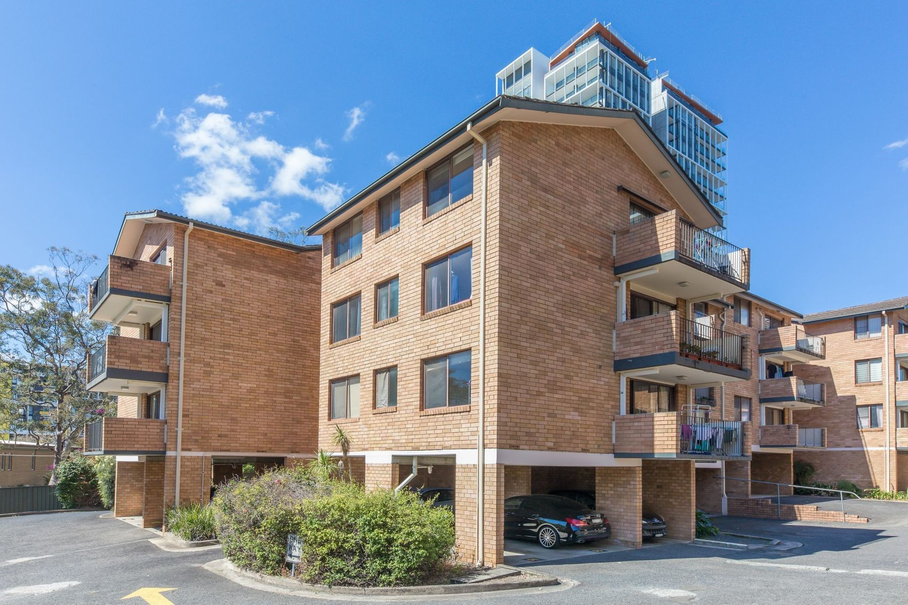 50/116 Herring Road, Macquarie Park, NSW 2113