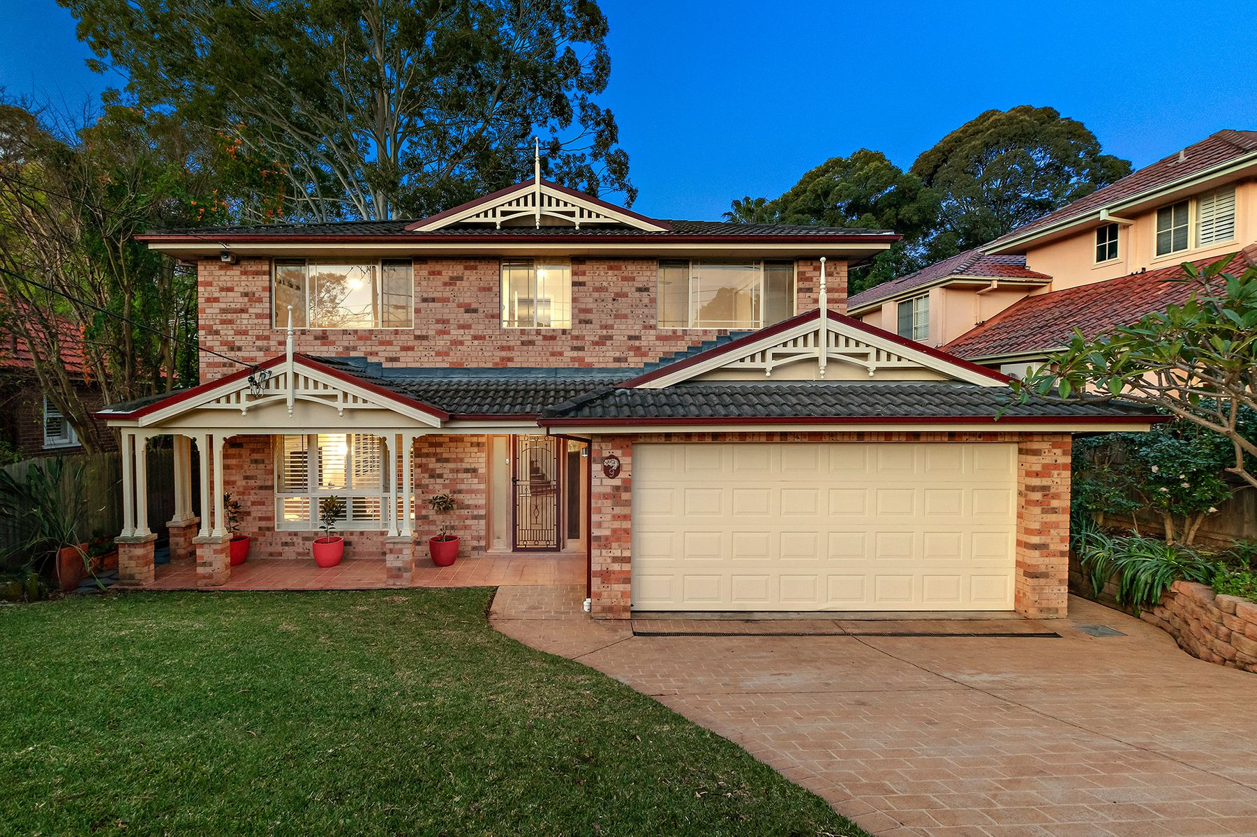 9 Tarrants Avenue, Eastwood, NSW 2122