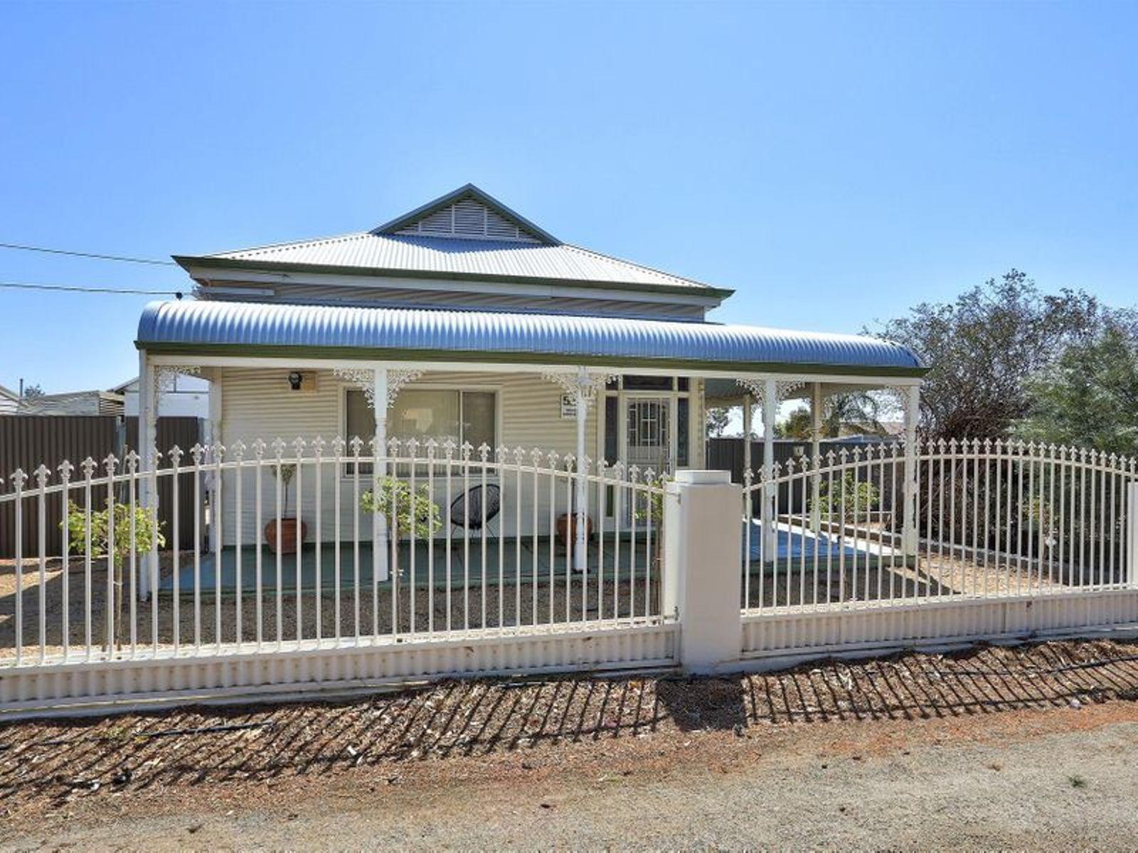 524 Blende Street, Broken Hill, NSW 2880
