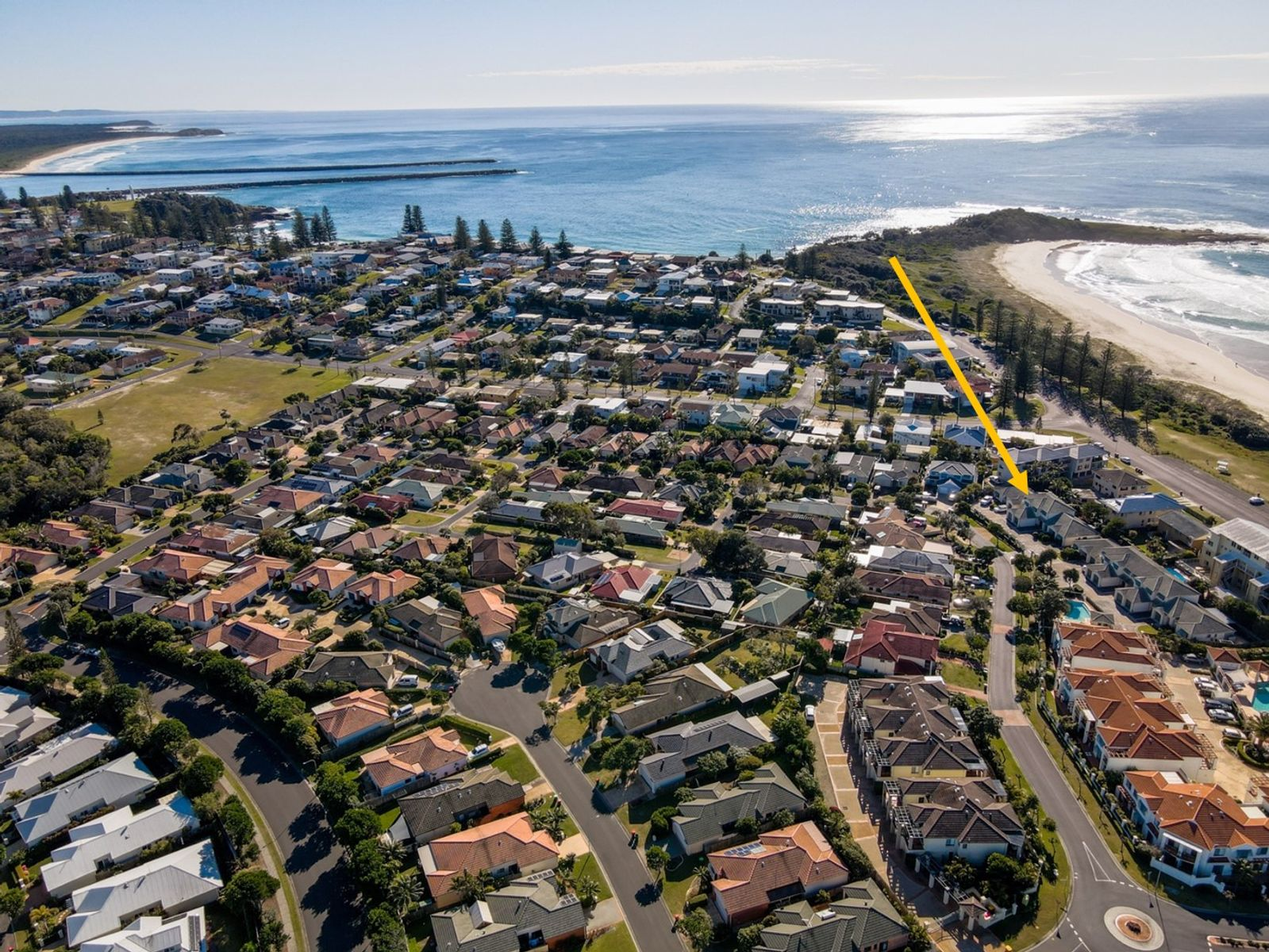 9/6-8 Beachside Way, Yamba, NSW 2464