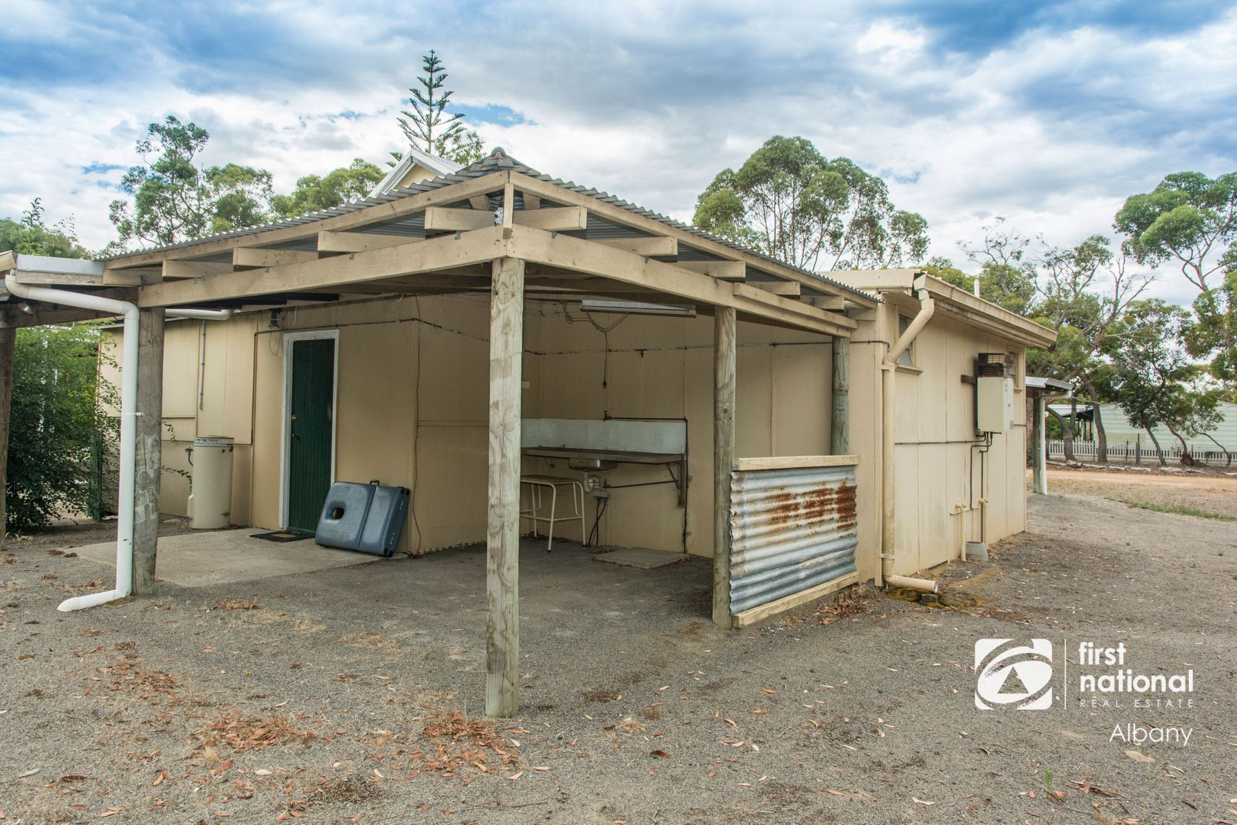 5 Hassell Avenue, Kendenup, WA 6323
