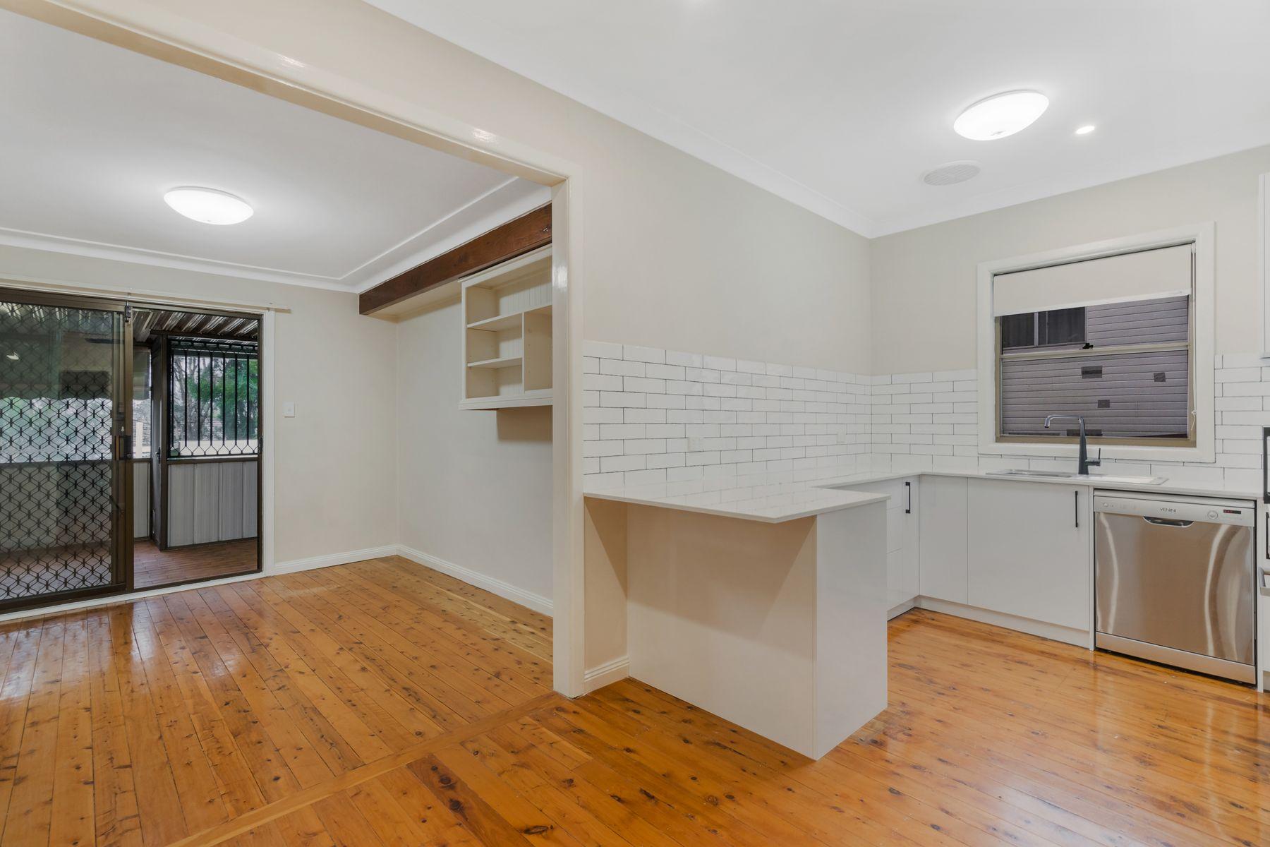 52  Ian Crescent, Chester Hill, NSW 2162