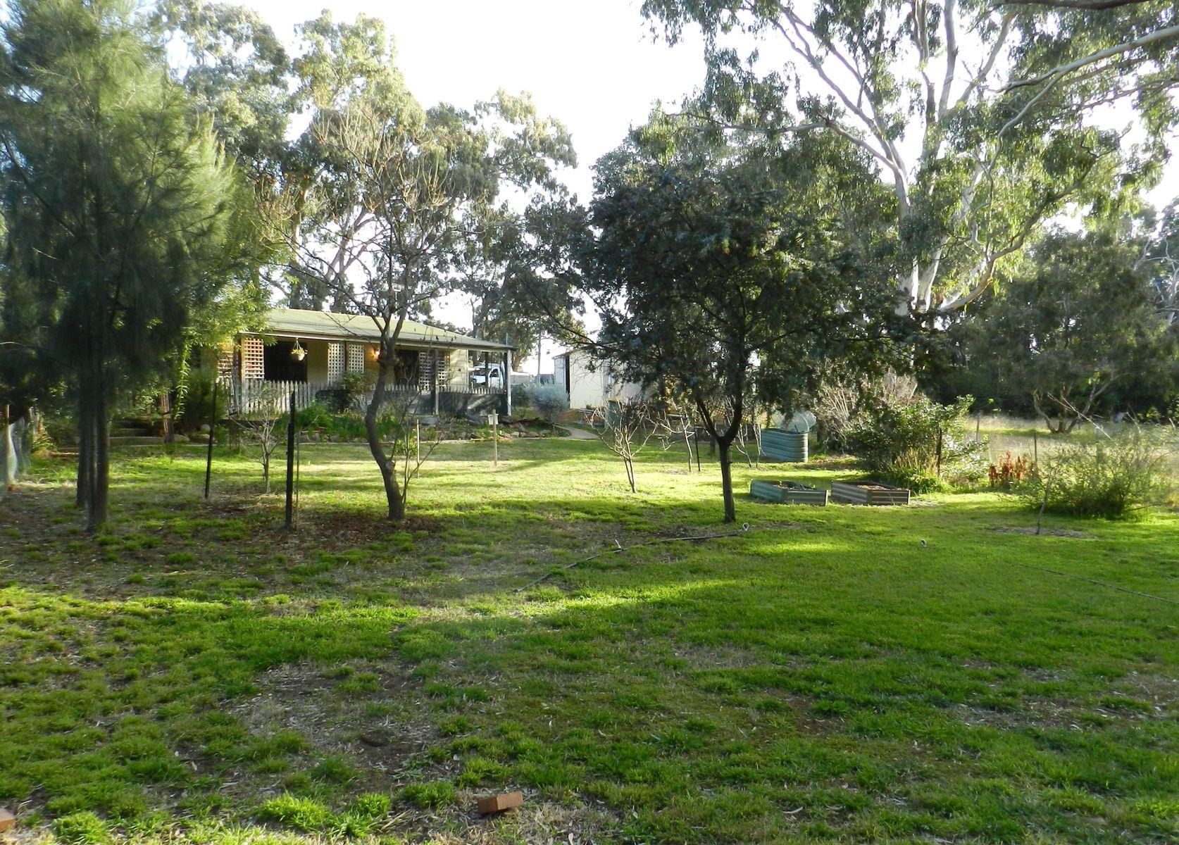 84 Richmond Street, Binalong, NSW 2584