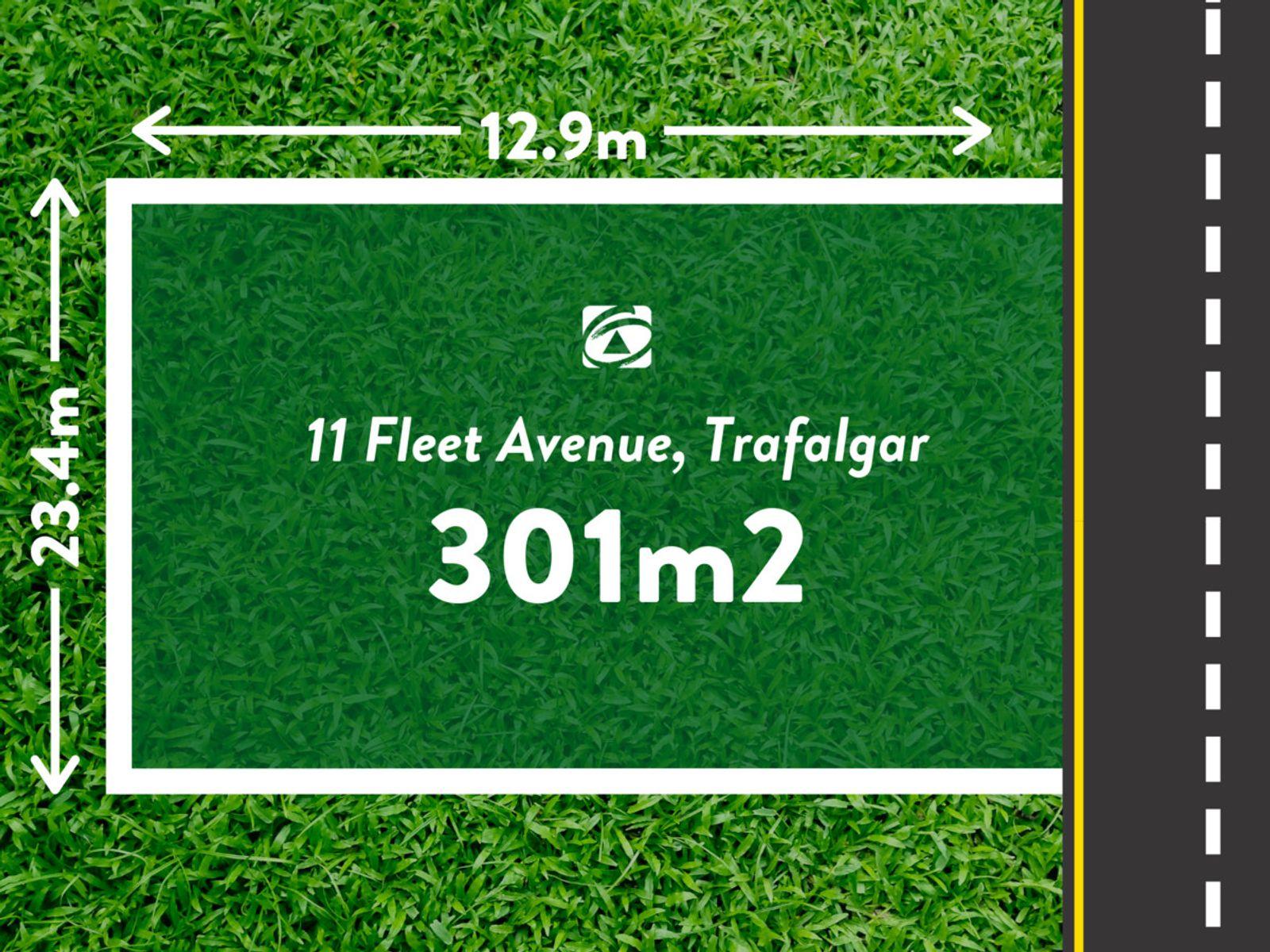 11 Fleet Avenue, Trafalgar, VIC 3824
