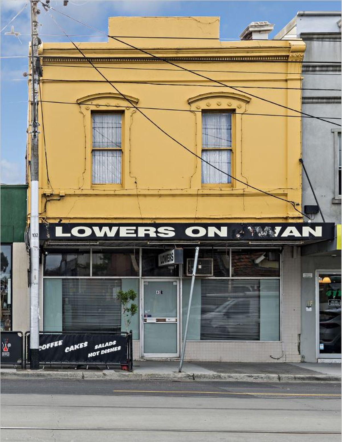 409 Swan