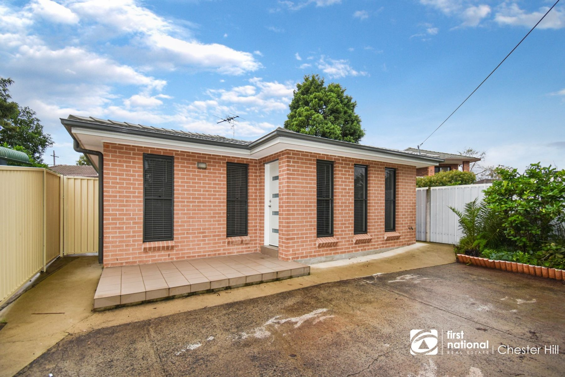 4A Shackleton Avenue, Birrong, NSW 2143