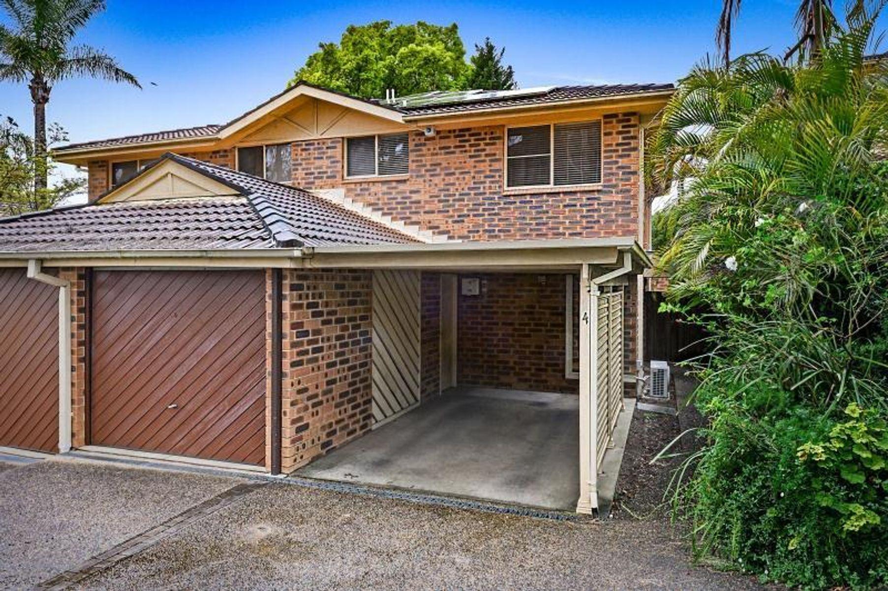 4/32 Francis Street, Castle Hill, NSW 2154