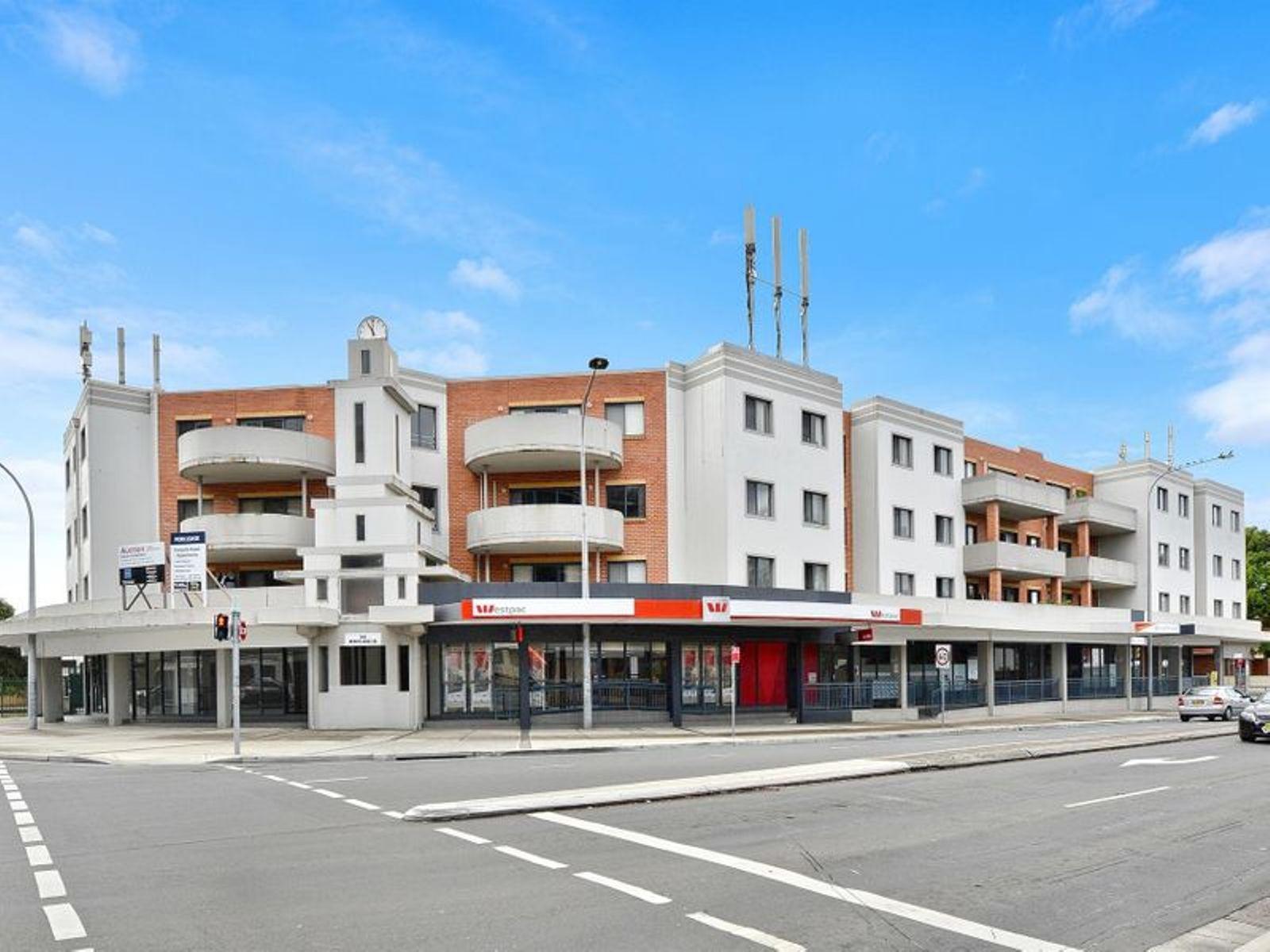 4/285 Merrylands Road, Merrylands, NSW 2160