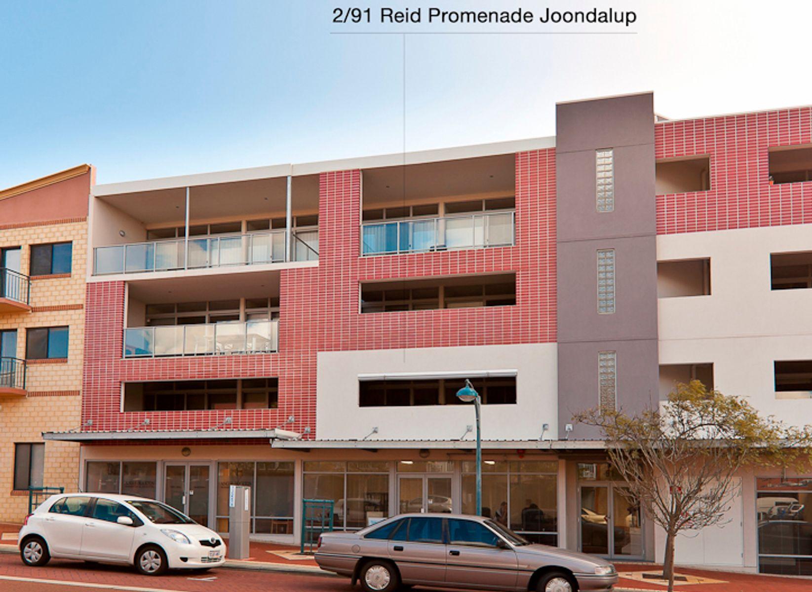 2/91 Reid Promenade, Joondalup, WA 6027