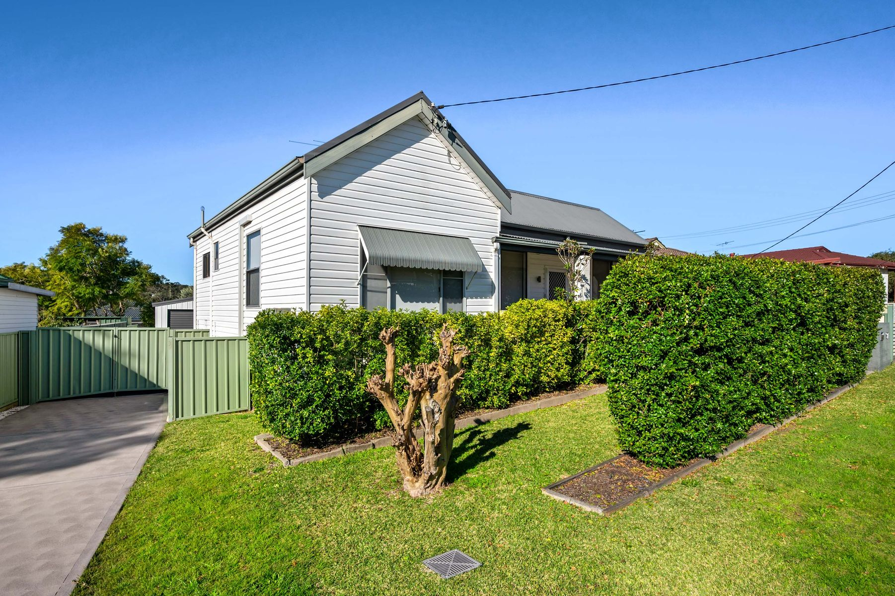 97 Cardiff Road, Elermore Vale, NSW 2287